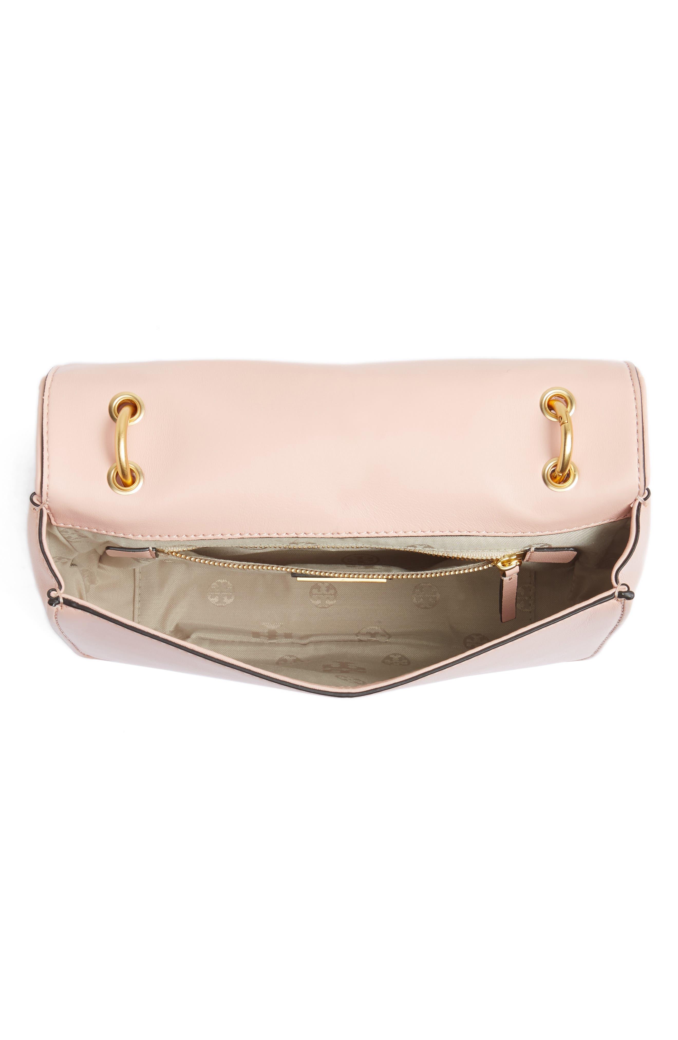 Alexa Leather Shoulder Bag,                             Alternate thumbnail 20, color,