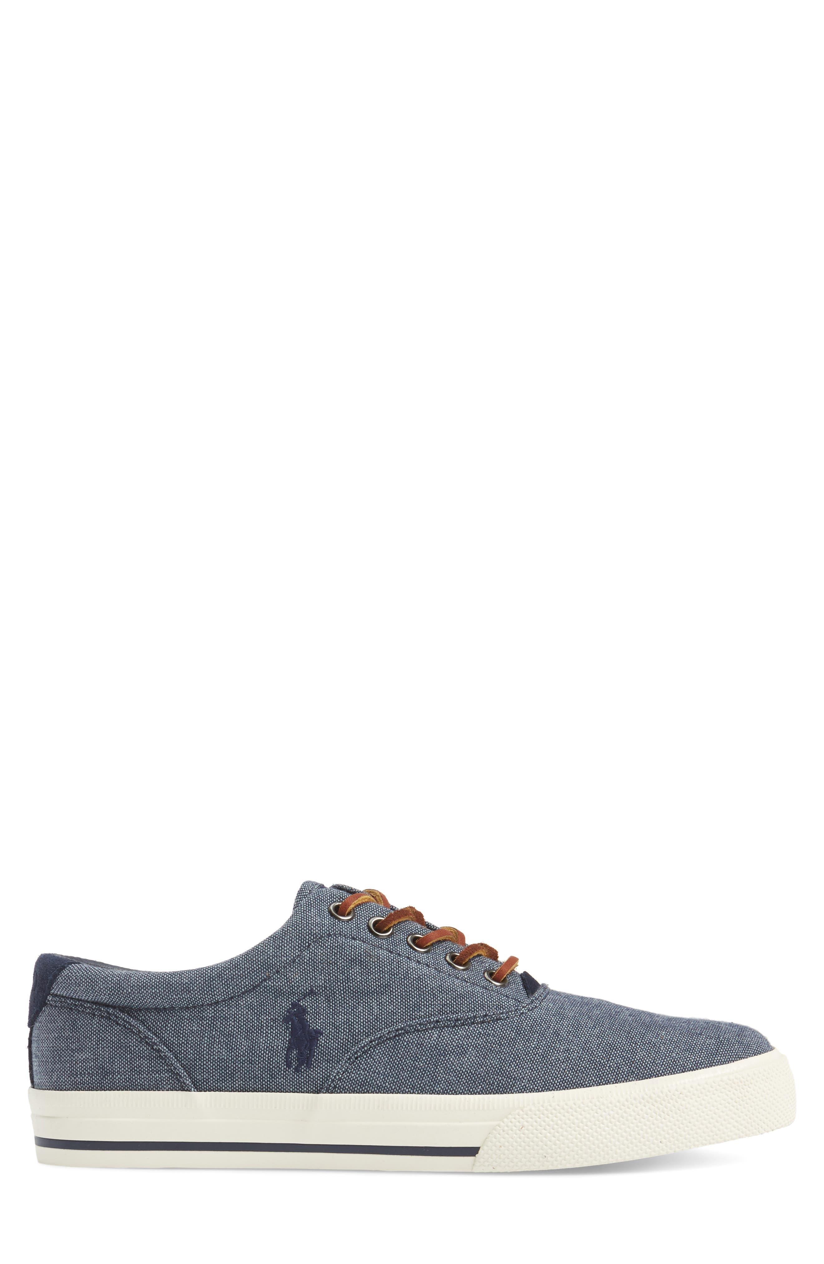 Vaughn Sneaker,                             Alternate thumbnail 19, color,