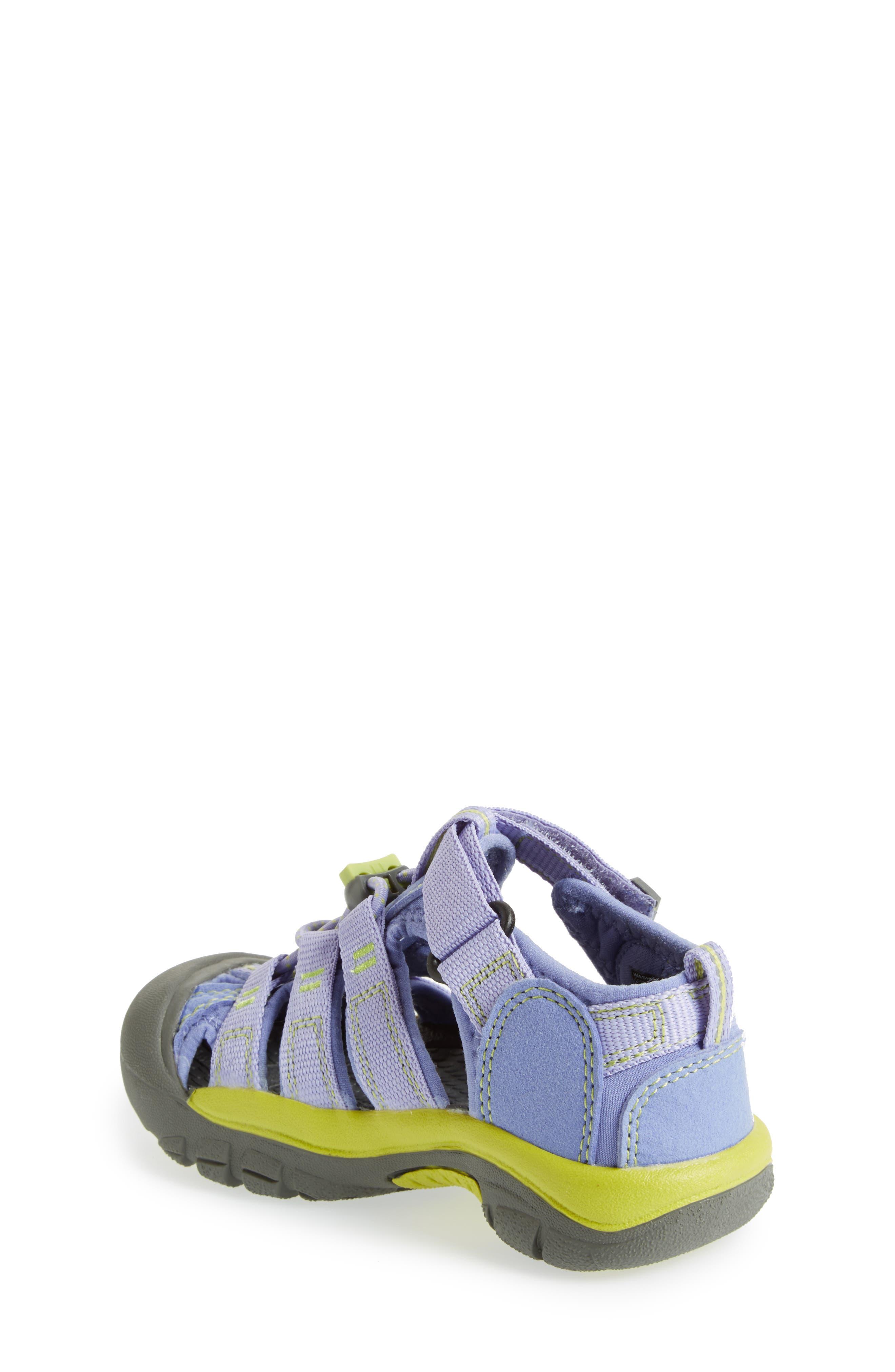 'Newport H2' Water Friendly Sandal,                             Alternate thumbnail 83, color,