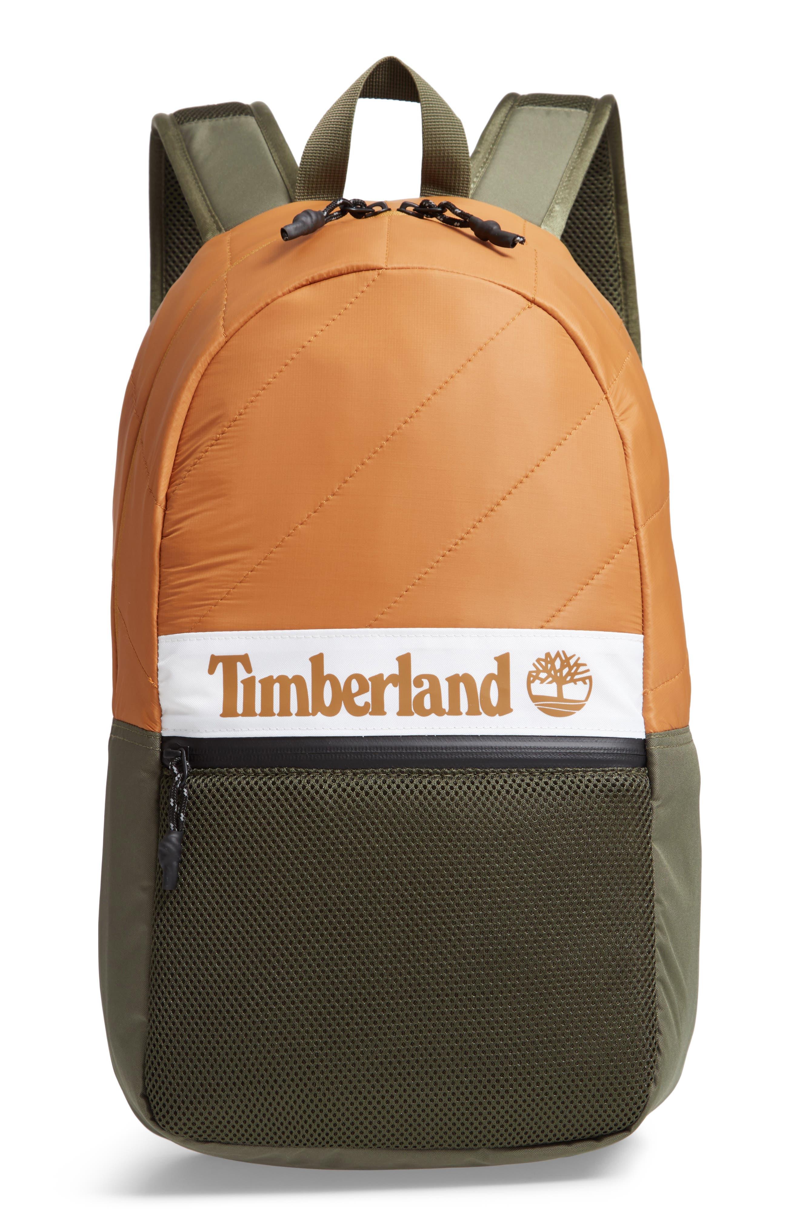 Timberland Classic Backpack - Beige