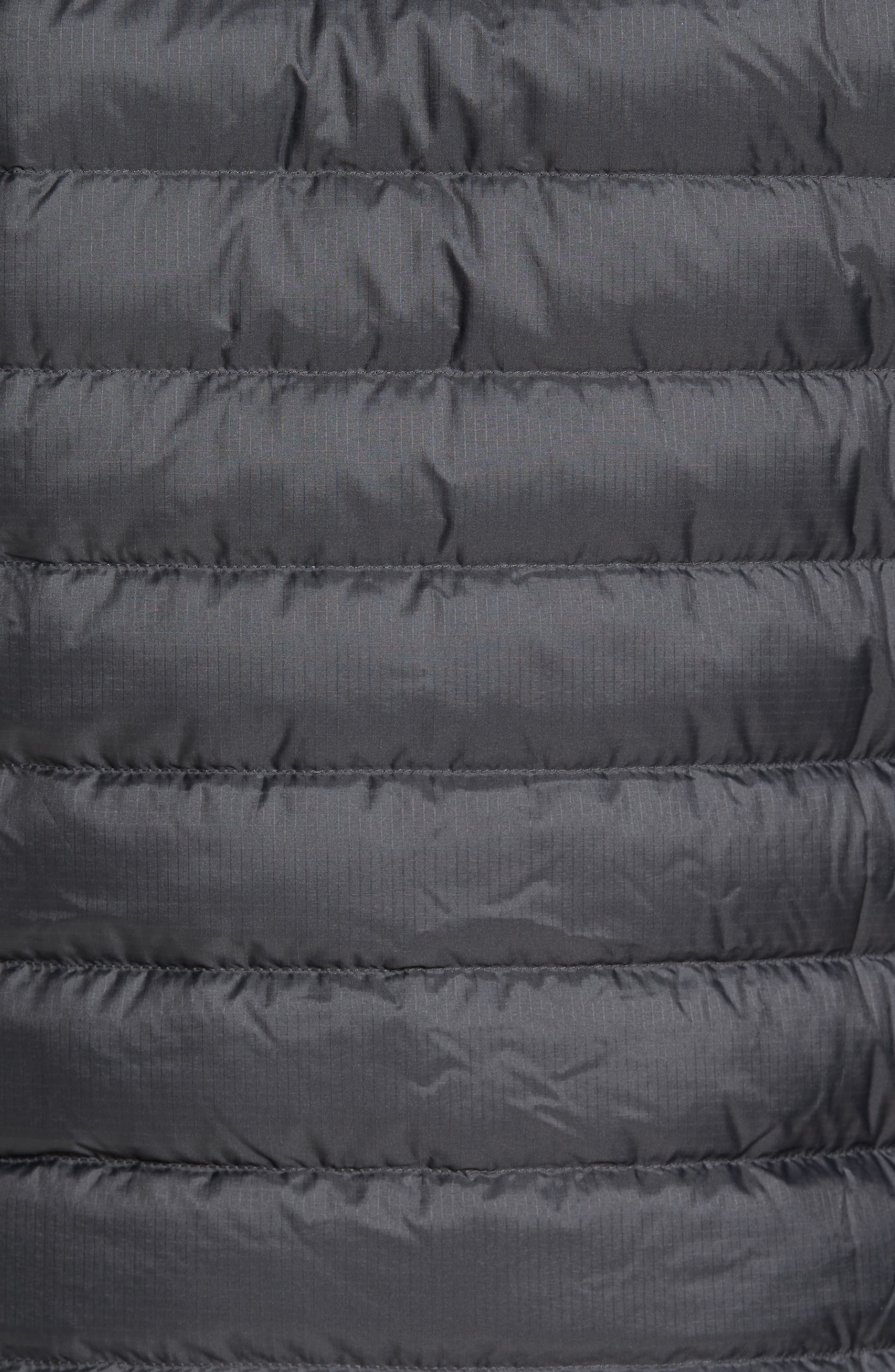 Water Repellent Down Jacket,                             Alternate thumbnail 98, color,