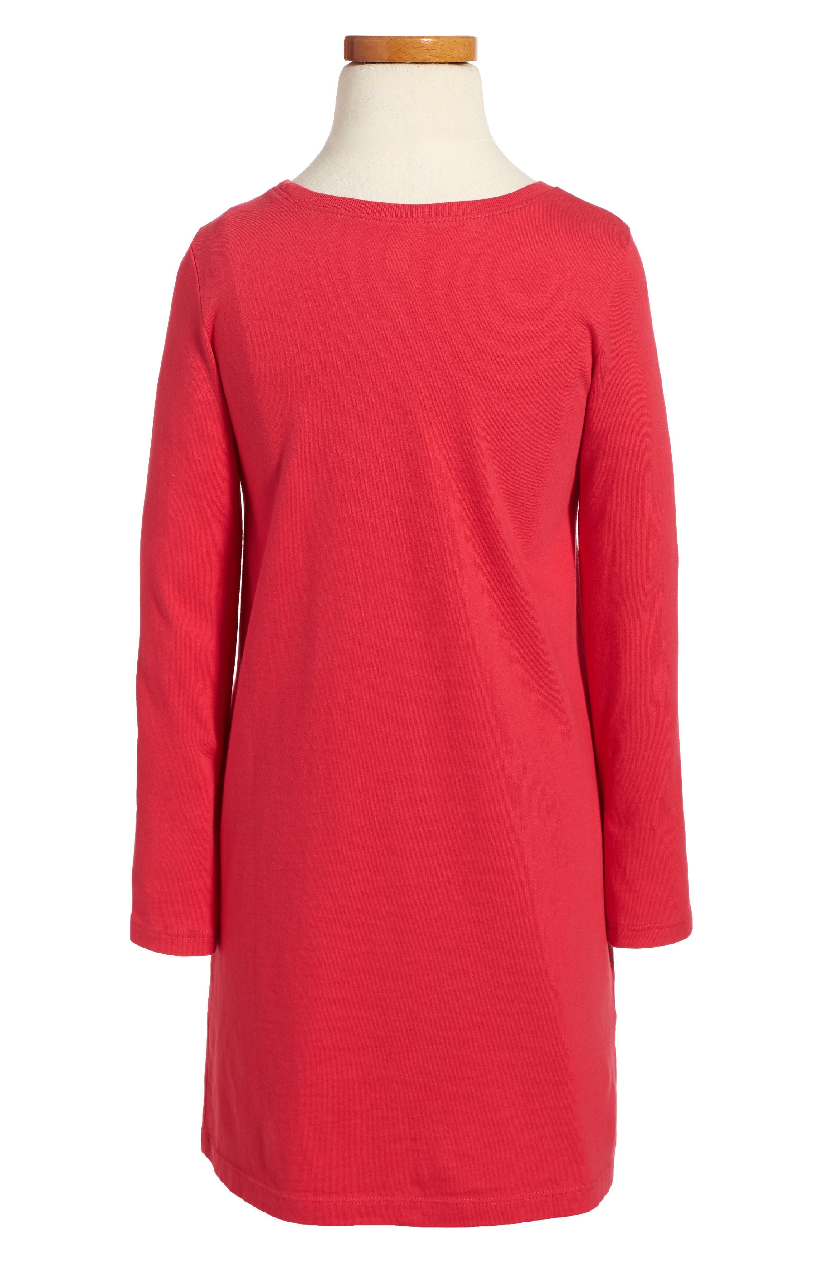 Rosemarkie Dress,                             Alternate thumbnail 2, color,                             608
