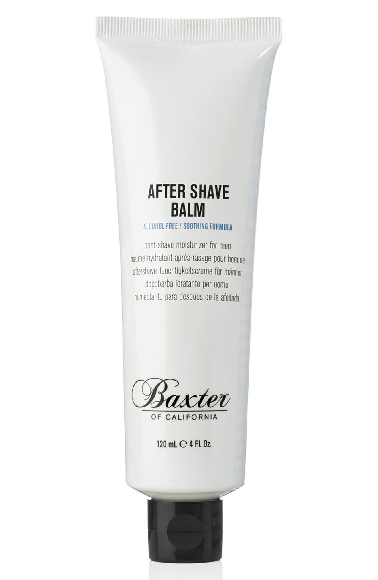 After Shave Balm,                             Alternate thumbnail 6, color,                             NO COLOR
