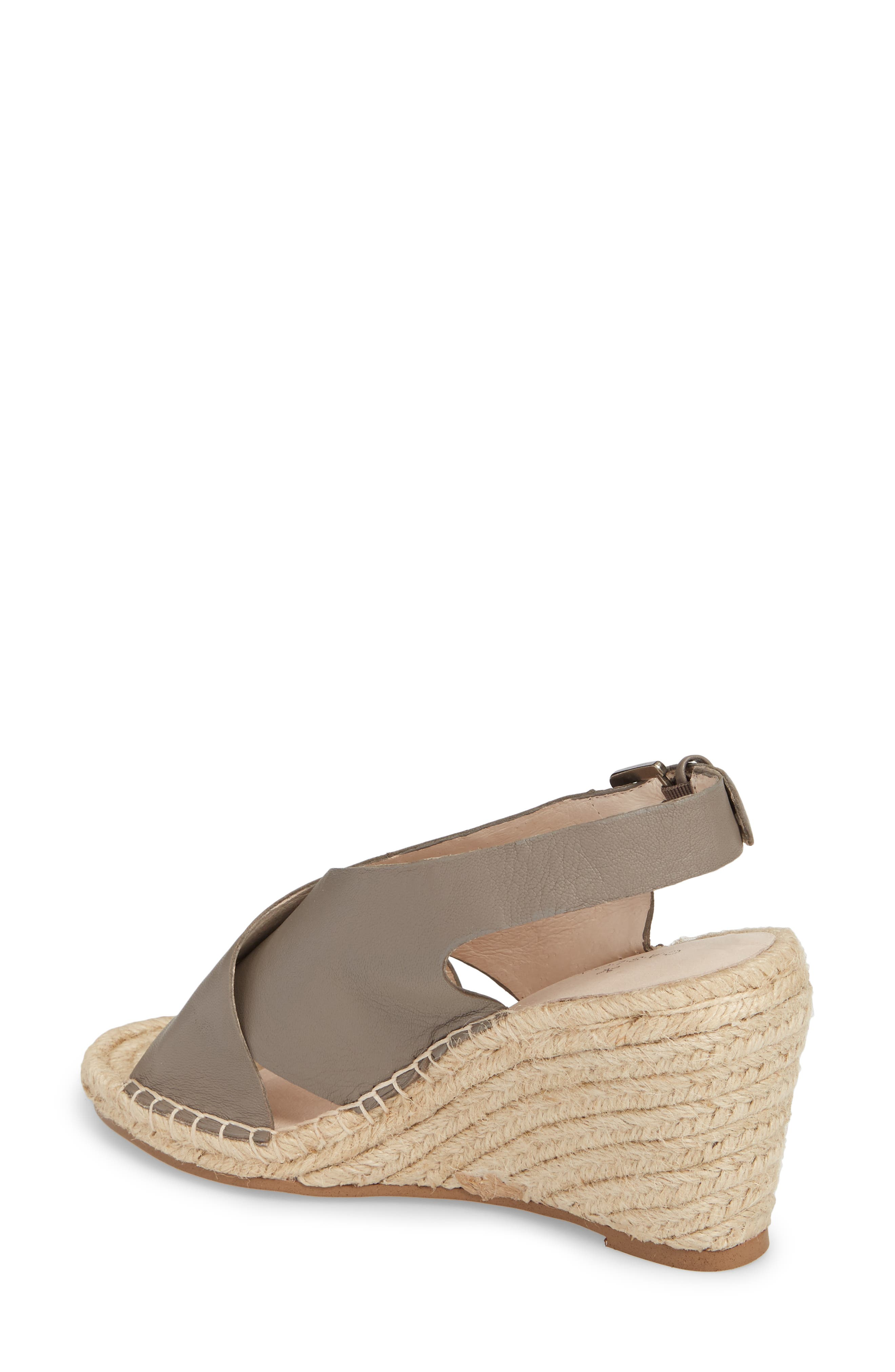 Suri Espadrille Wedge,                             Alternate thumbnail 7, color,