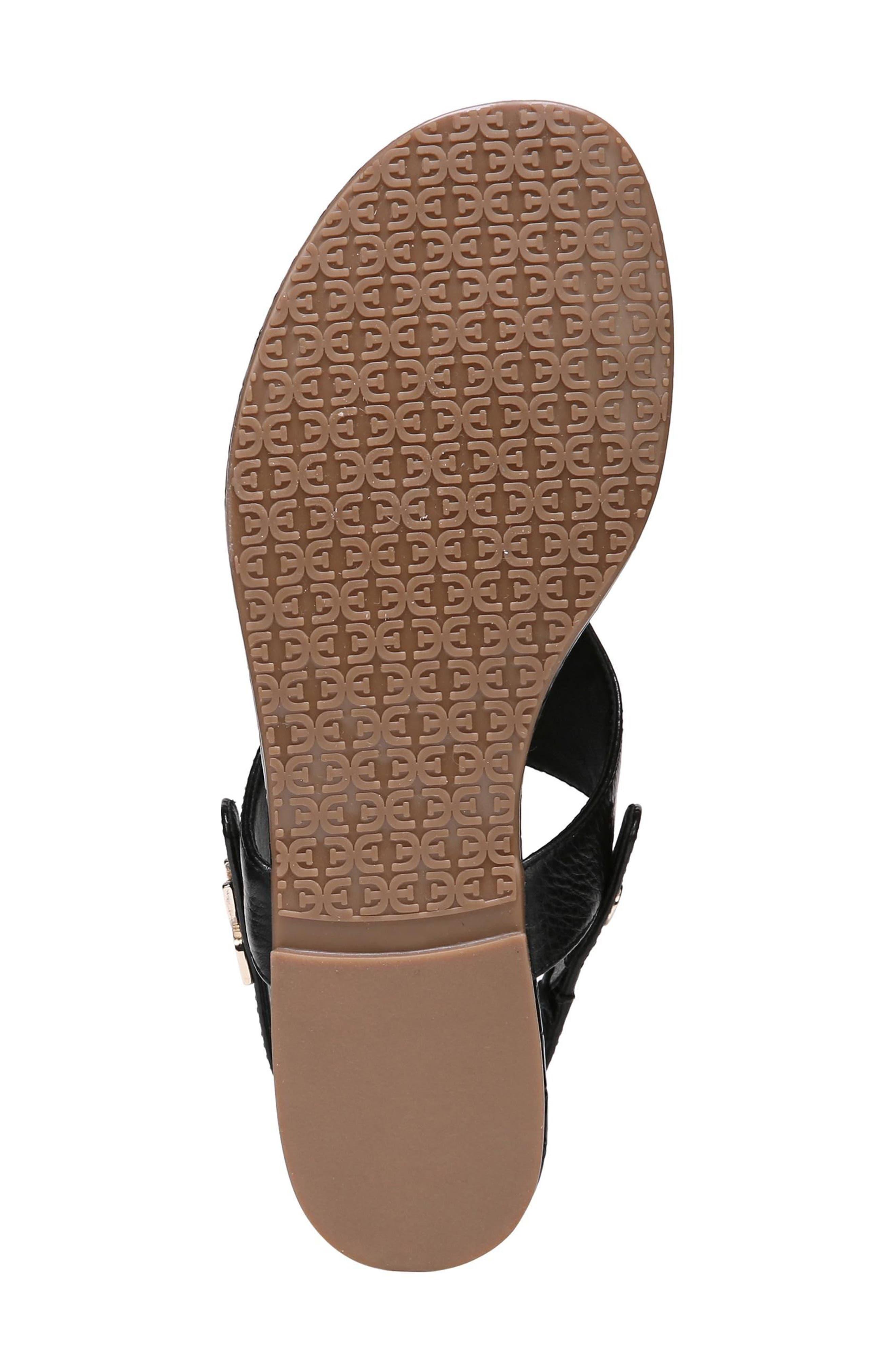 Cason Sandal,                             Alternate thumbnail 6, color,                             001