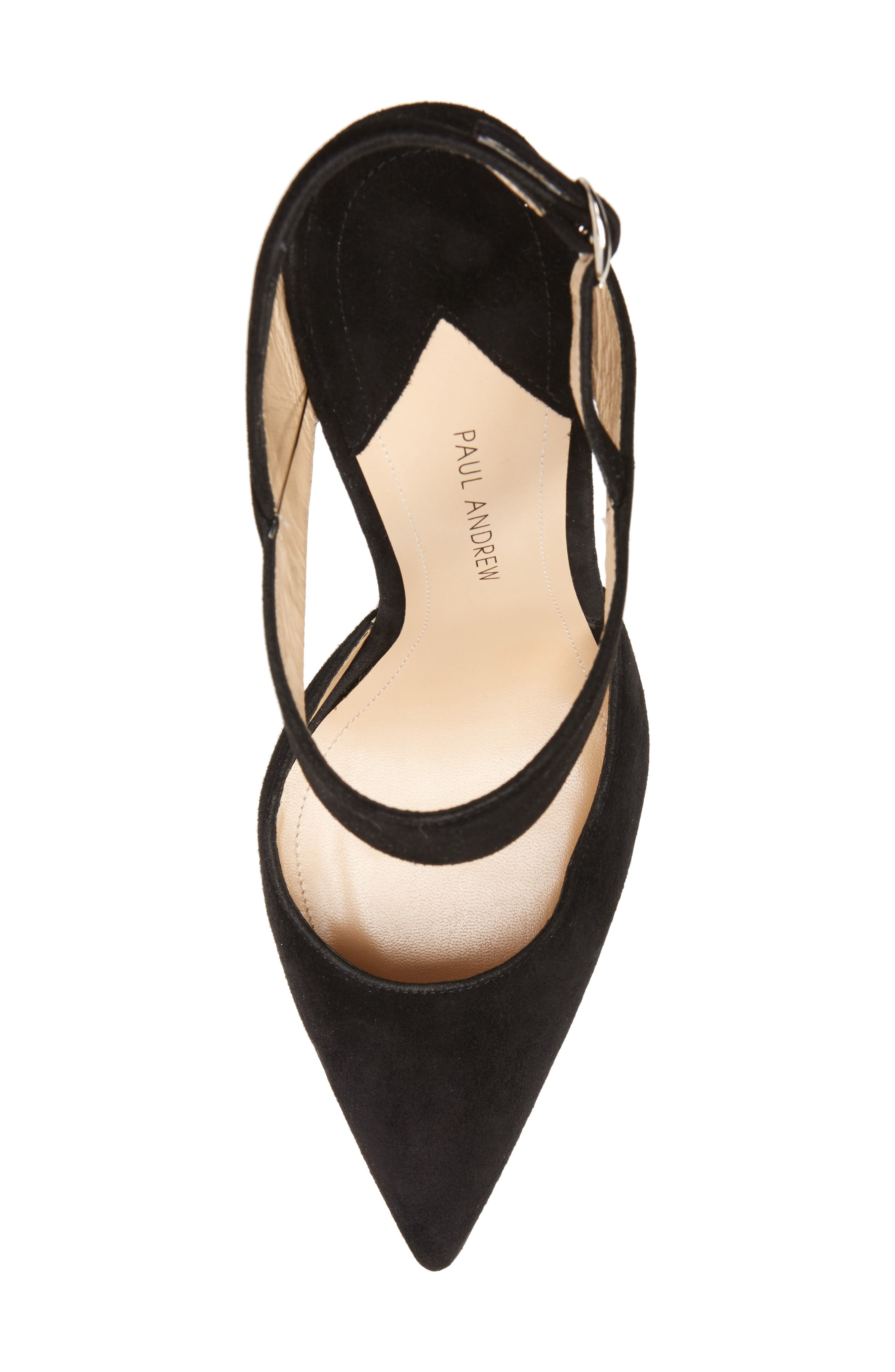 Pawson Pointy Toe Pump,                             Alternate thumbnail 5, color,