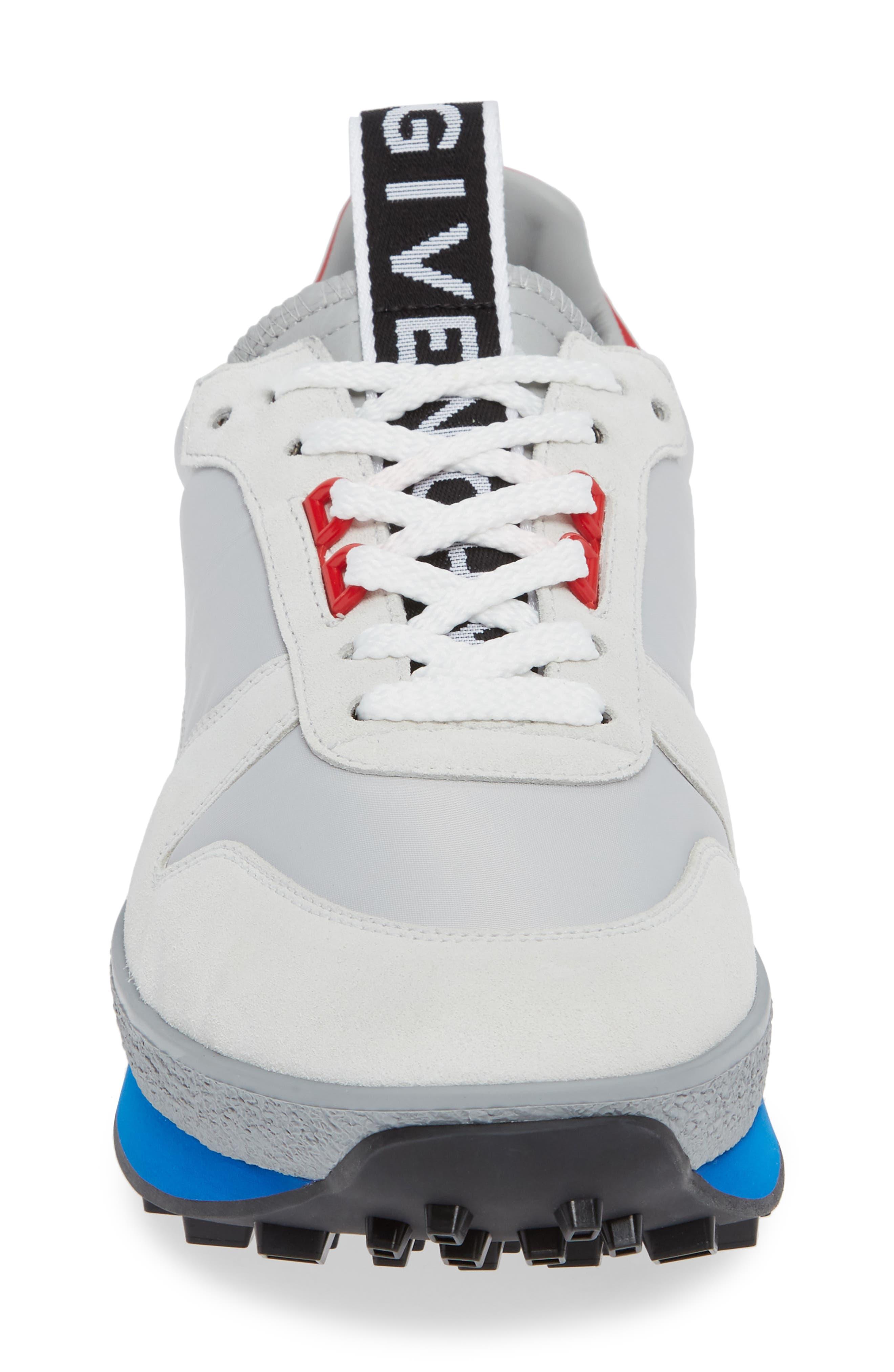 TR3 Low Runner Sneaker,                             Alternate thumbnail 4, color,                             061