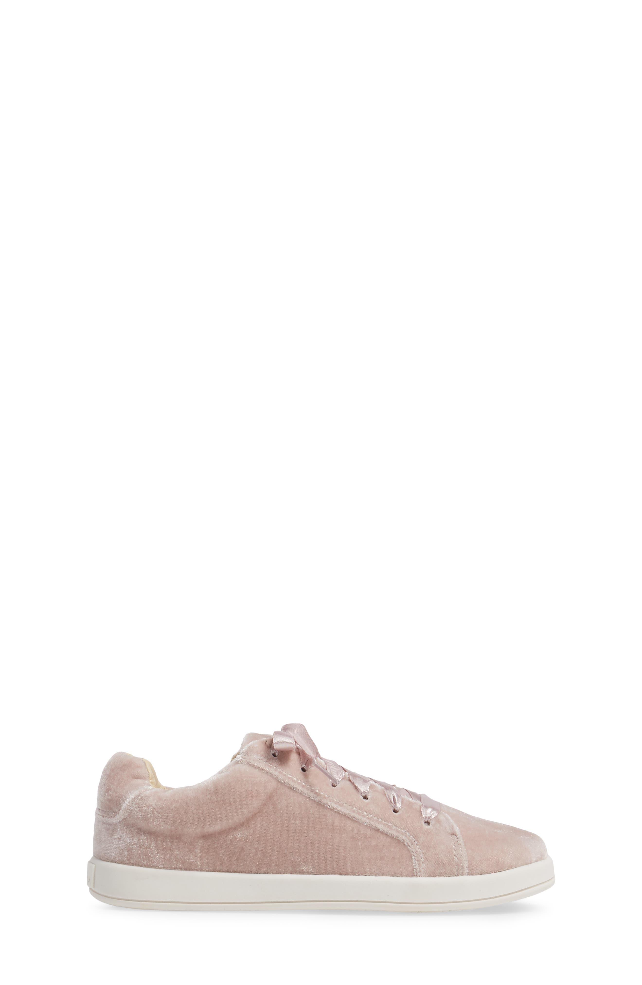 Cynthia Skye Sneaker,                             Alternate thumbnail 3, color,                             654