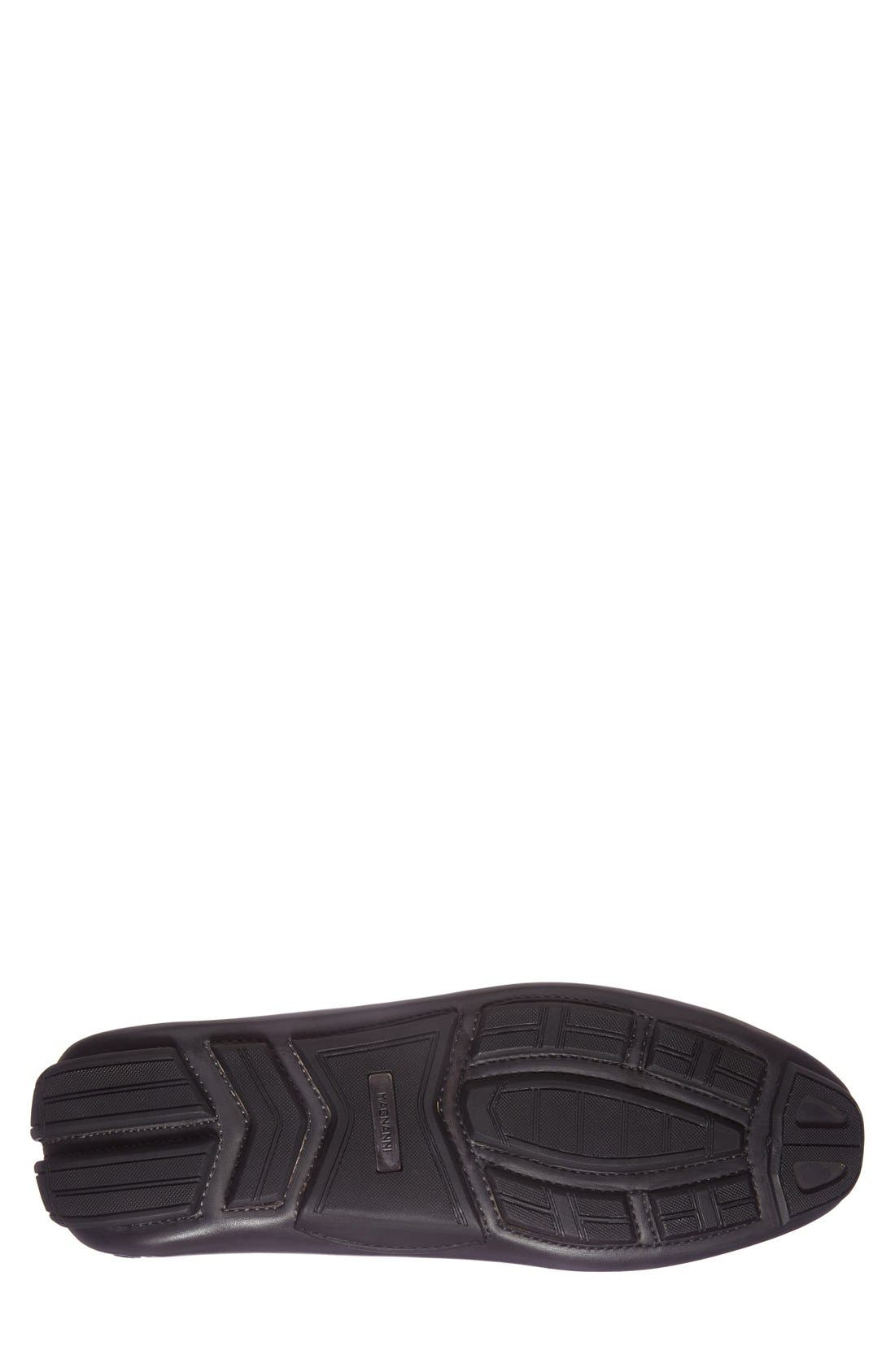 'Dylan' Leather Driving Shoe,                             Alternate thumbnail 25, color,
