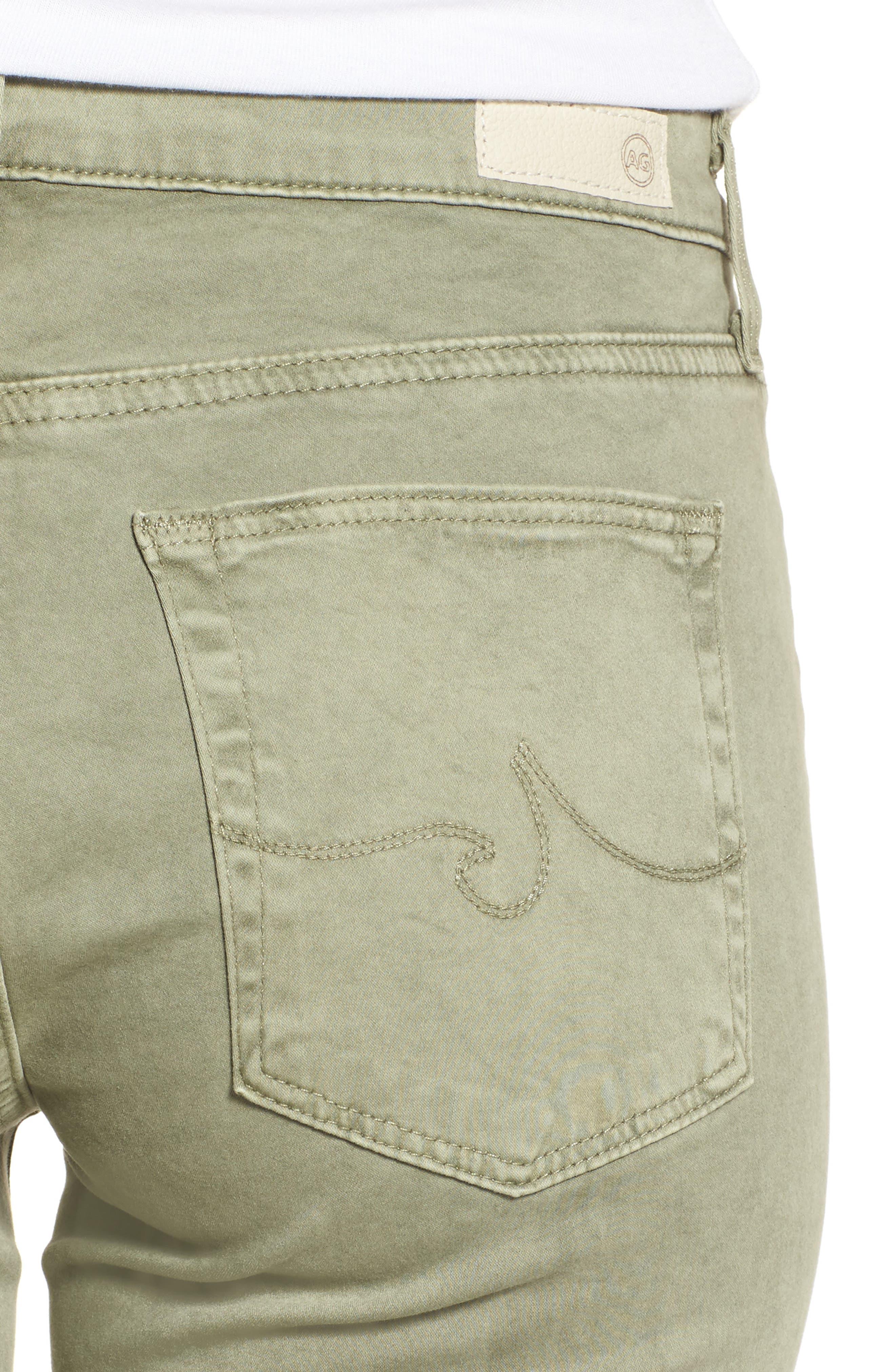 'The Prima' Cigarette Leg Skinny Jeans,                             Alternate thumbnail 84, color,