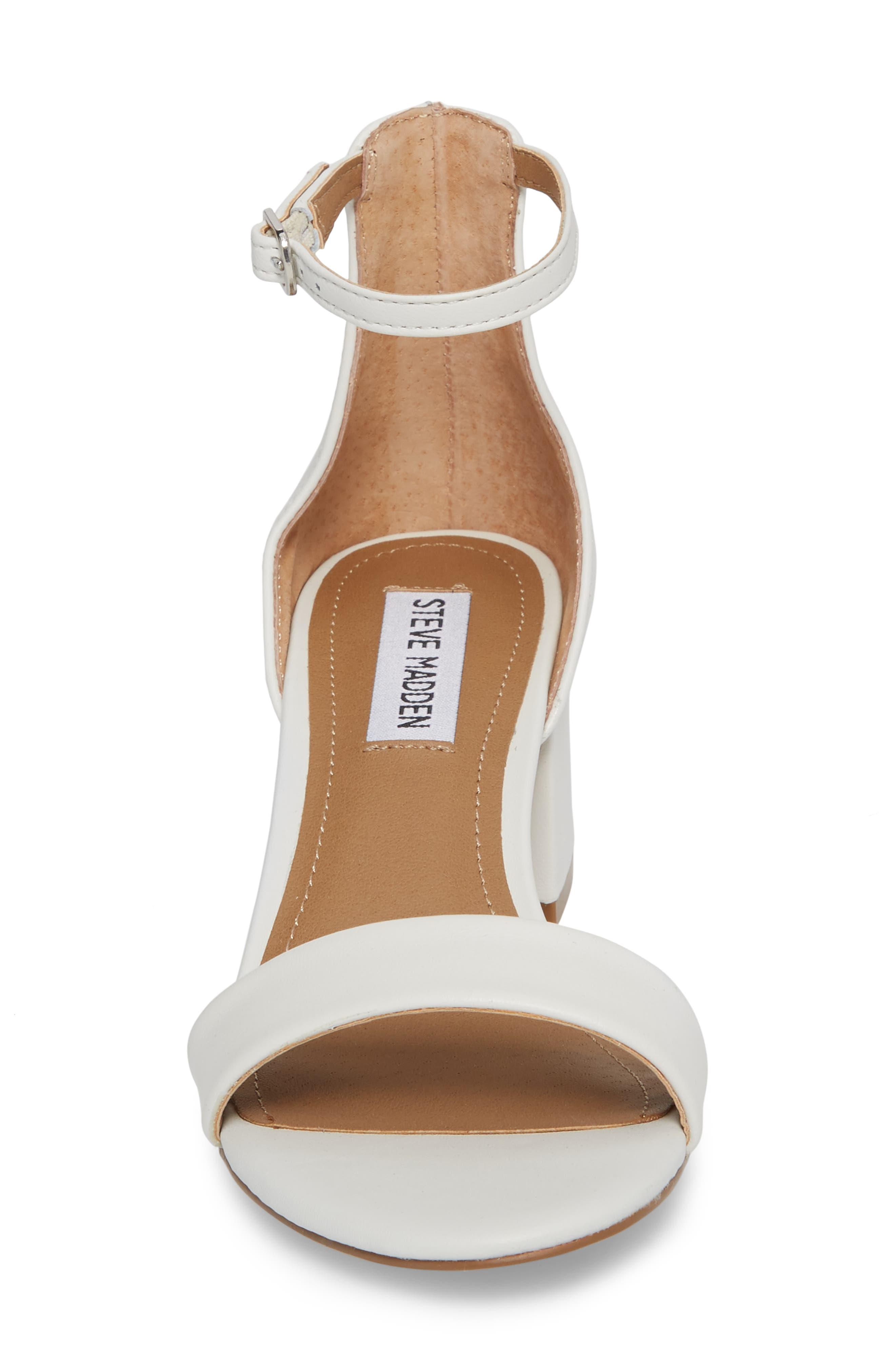 Irenee Ankle Strap Sandal,                             Alternate thumbnail 91, color,