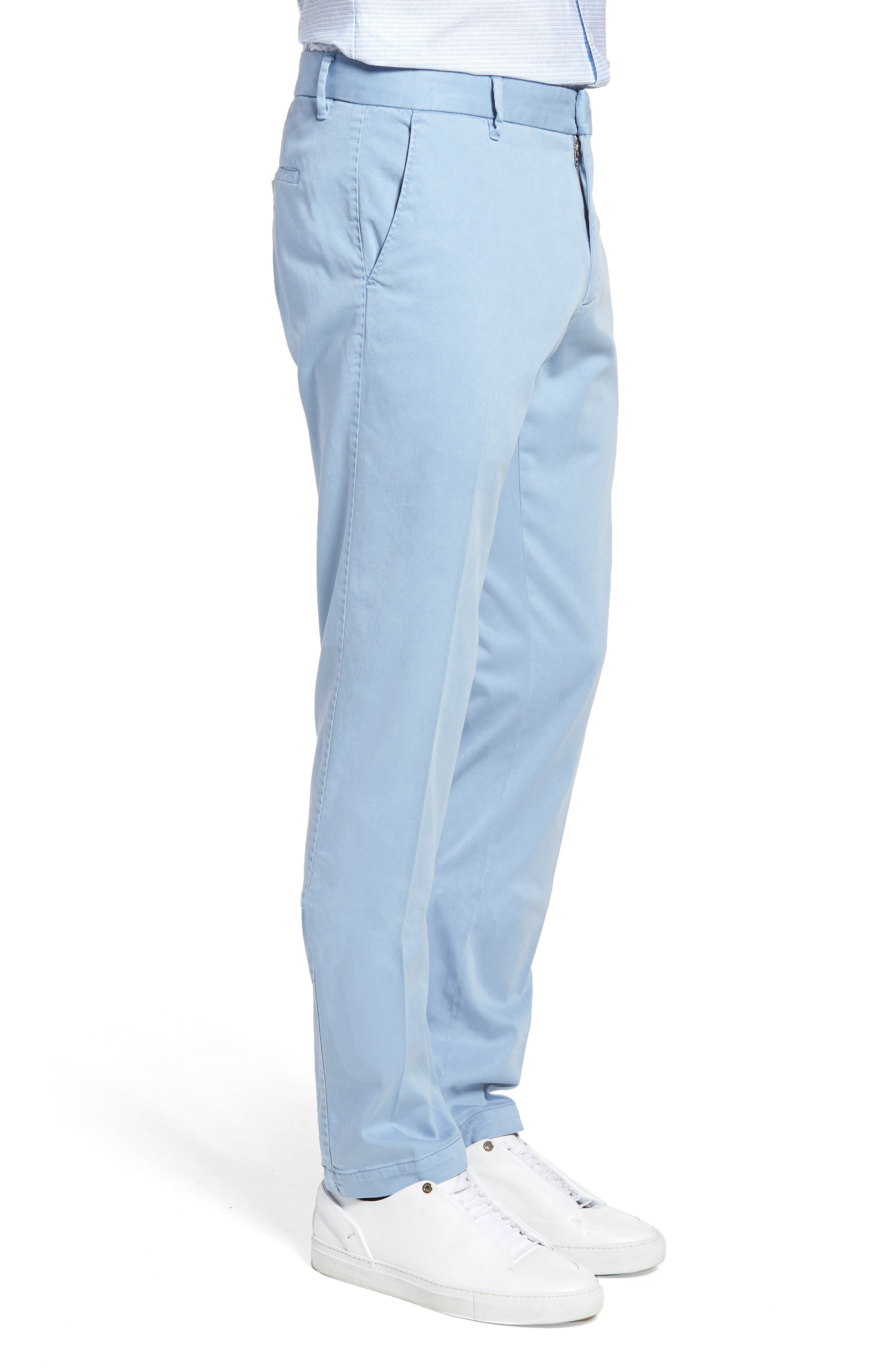 Aster Straight Fit Pants,                             Alternate thumbnail 16, color,
