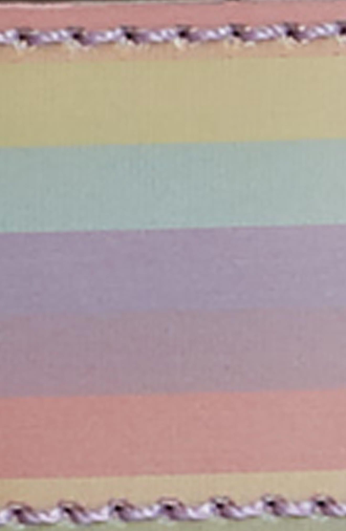 Hologram Belt,                             Alternate thumbnail 2, color,                             RAINBOW