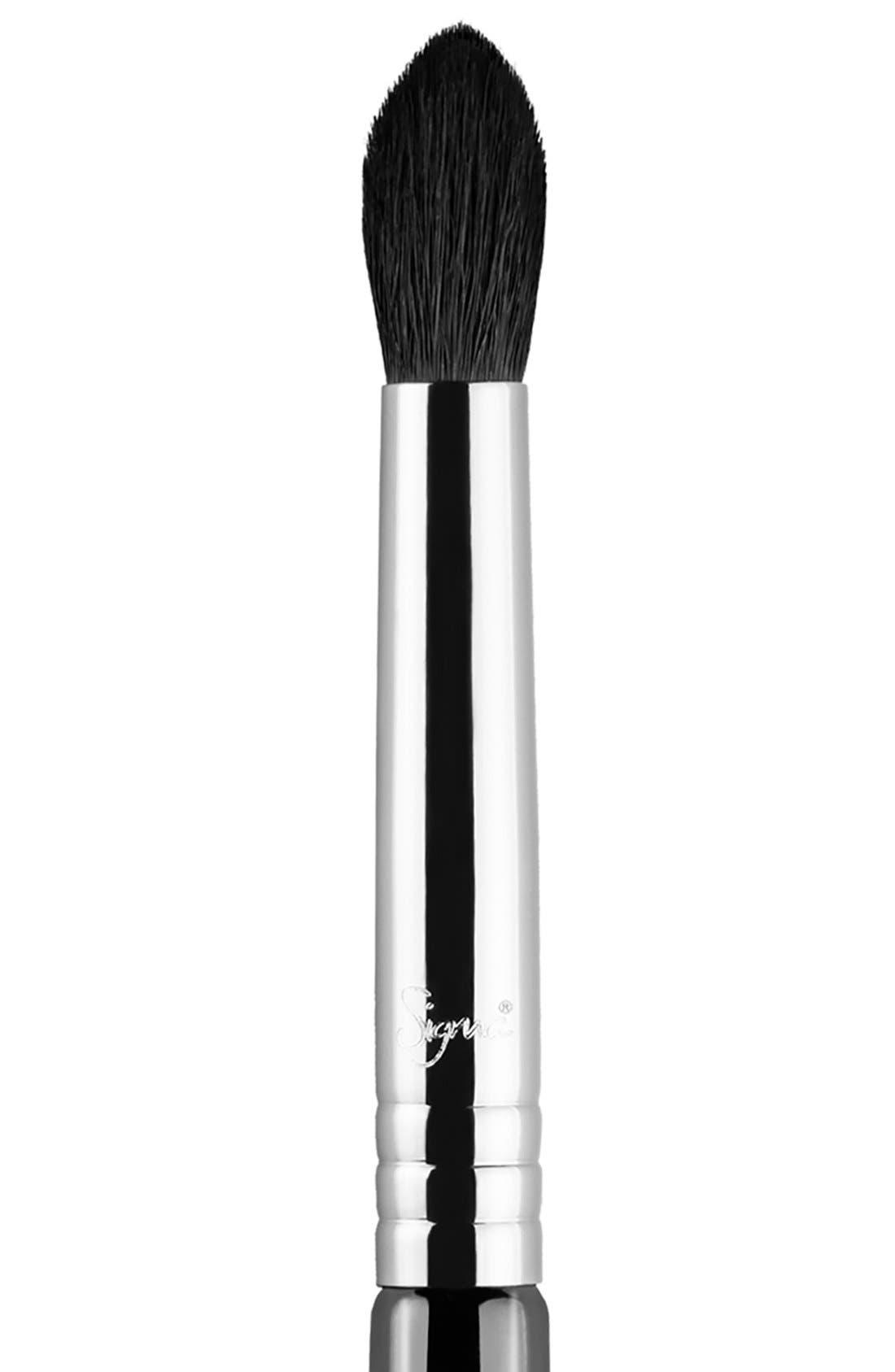 E45 Small Tapered Blending Brush,                             Alternate thumbnail 2, color,                             NO COLOR