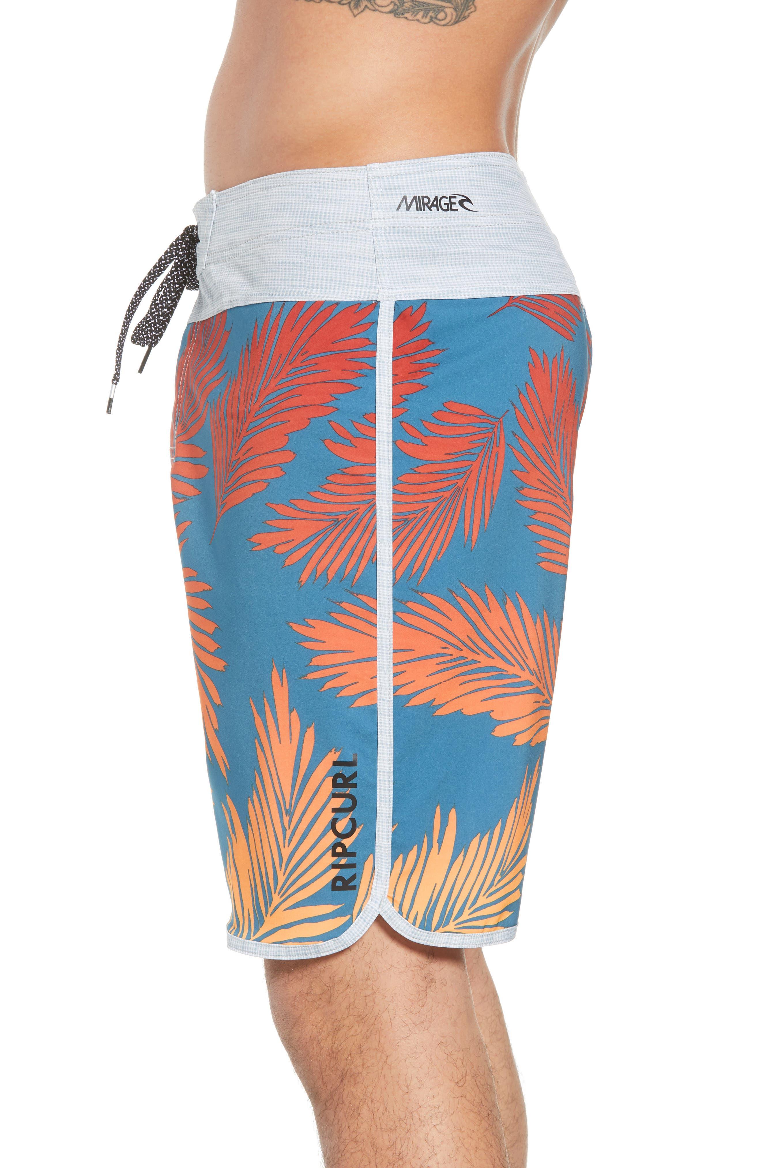 Mirage Mason Rockies Board Shorts,                             Alternate thumbnail 10, color,