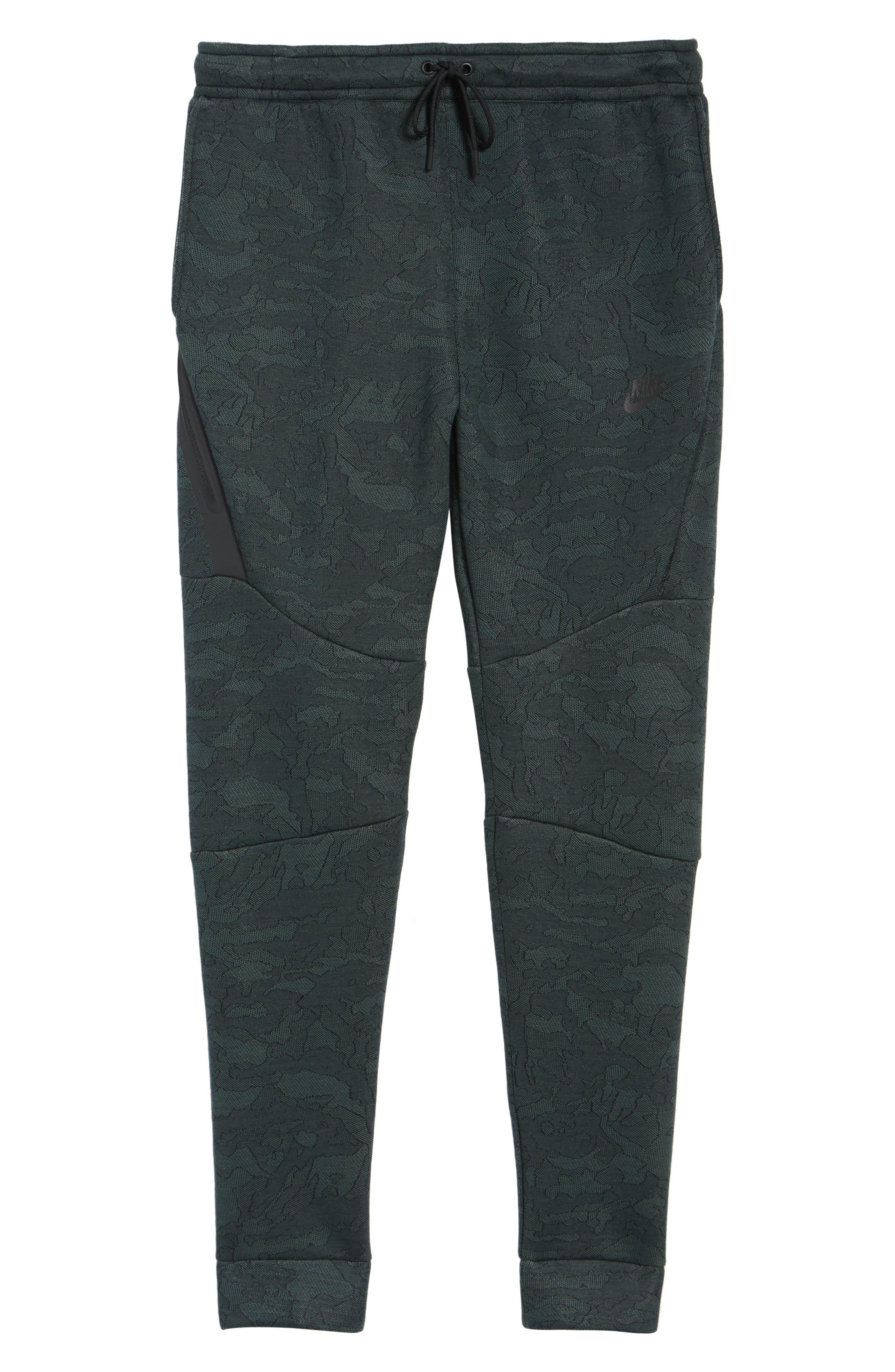 Tech Fleece Pants,                             Alternate thumbnail 11, color,