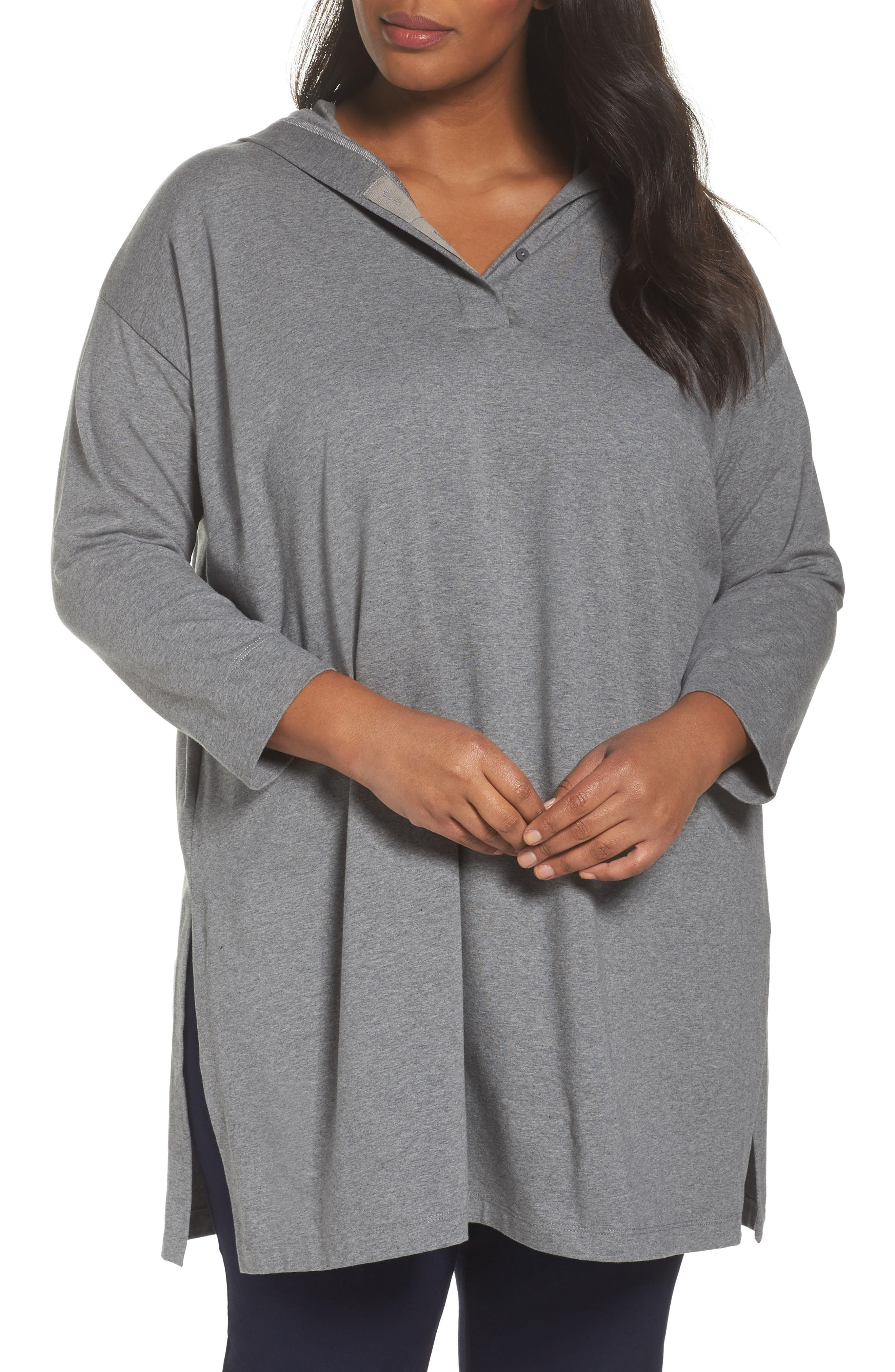 Hooded Tunic,                         Main,                         color,