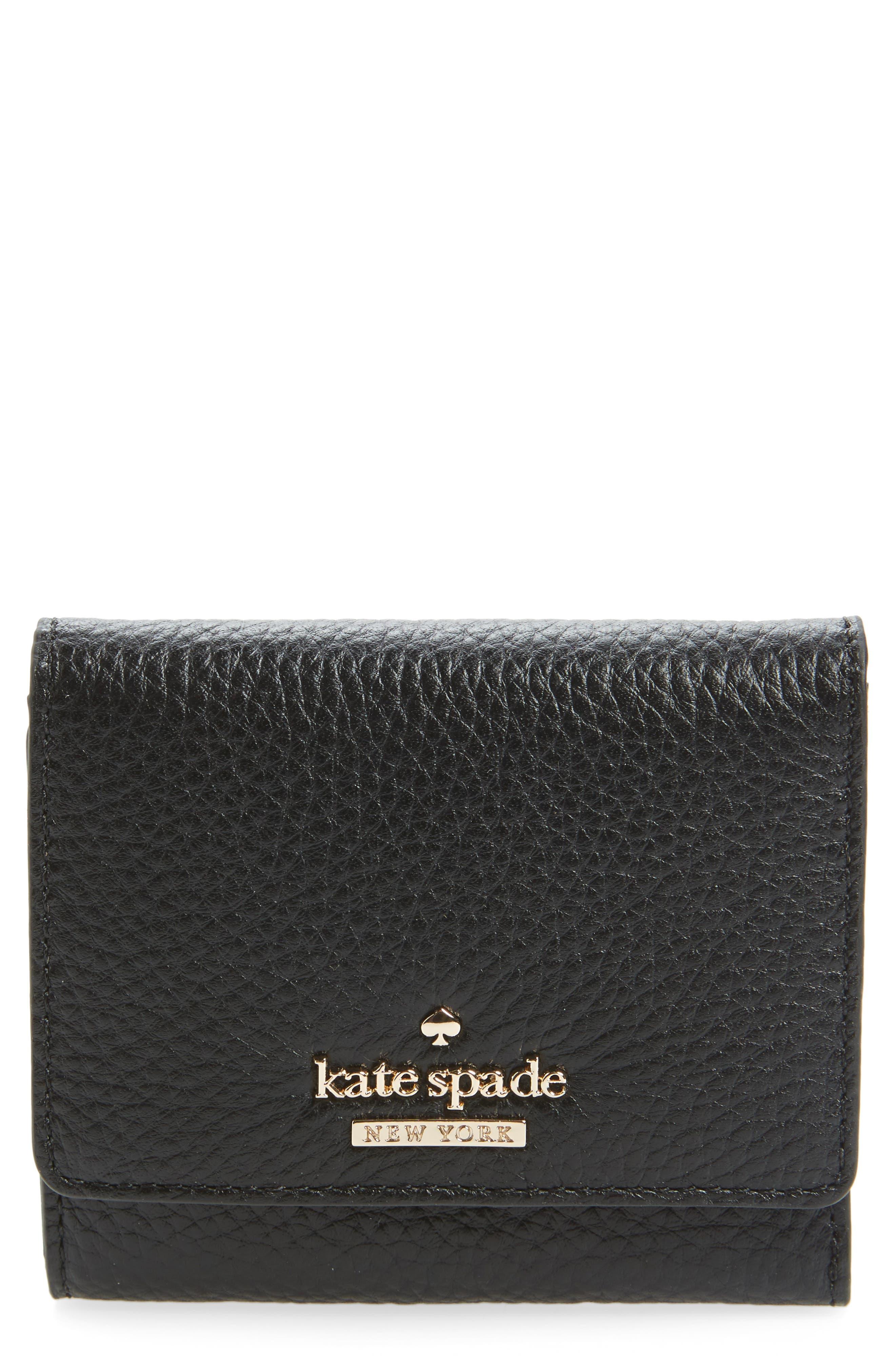 jackson street jada leather wallet,                             Main thumbnail 7, color,