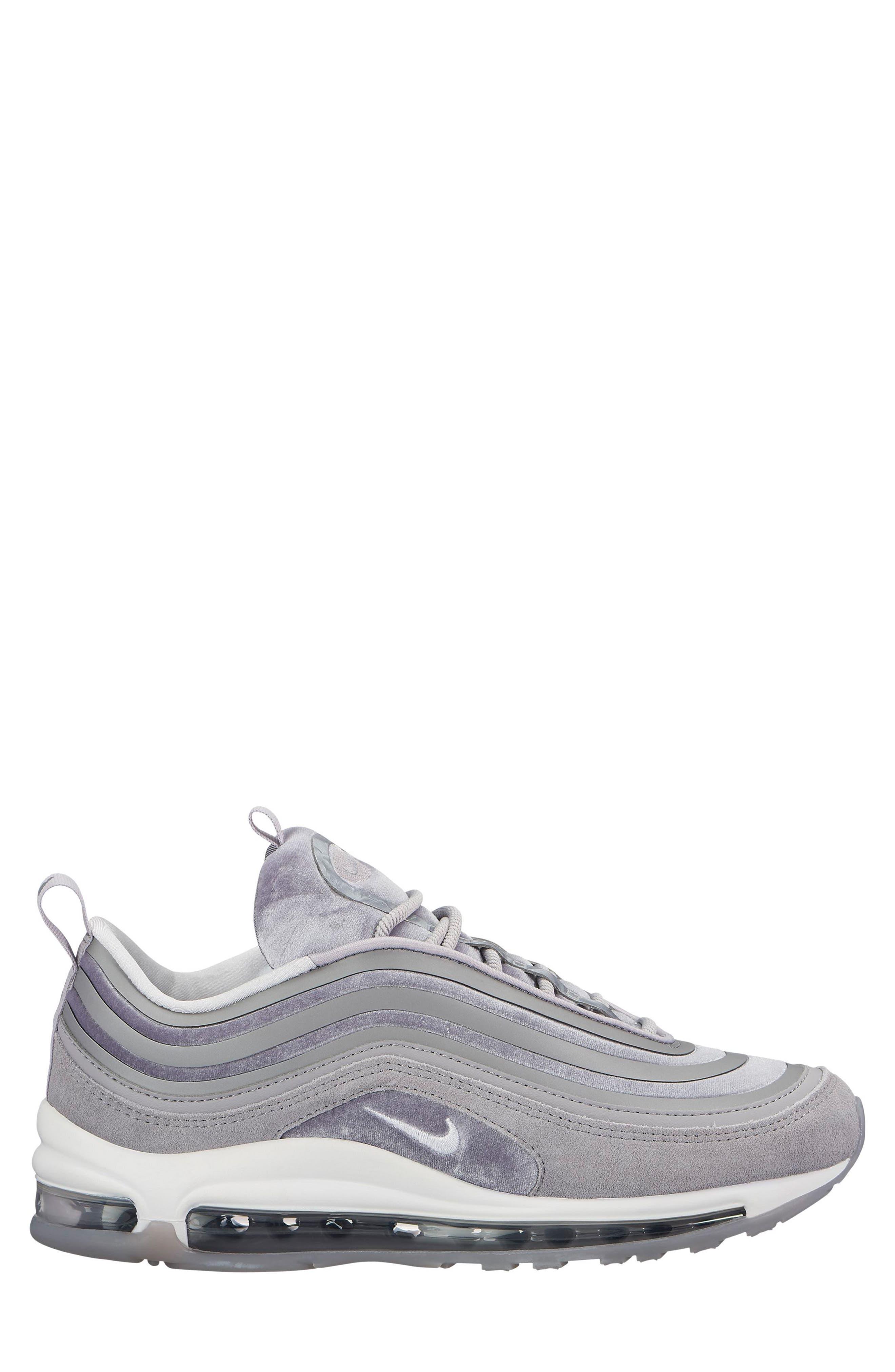 Air Max 97 Ultra '17 LX Sneaker,                             Main thumbnail 1, color,                             021