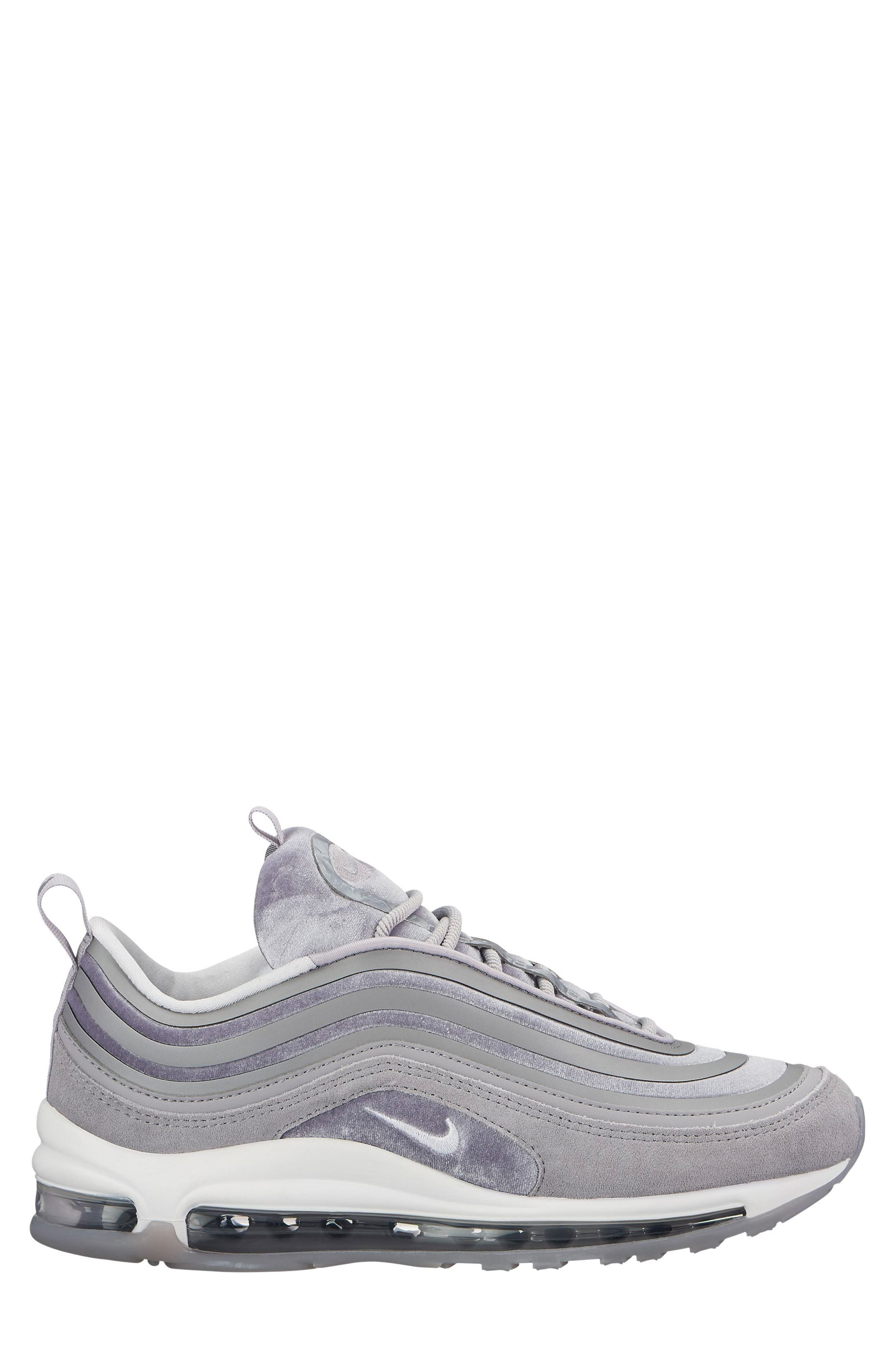 Air Max 97 Ultra '17 LX Sneaker,                         Main,                         color, 021