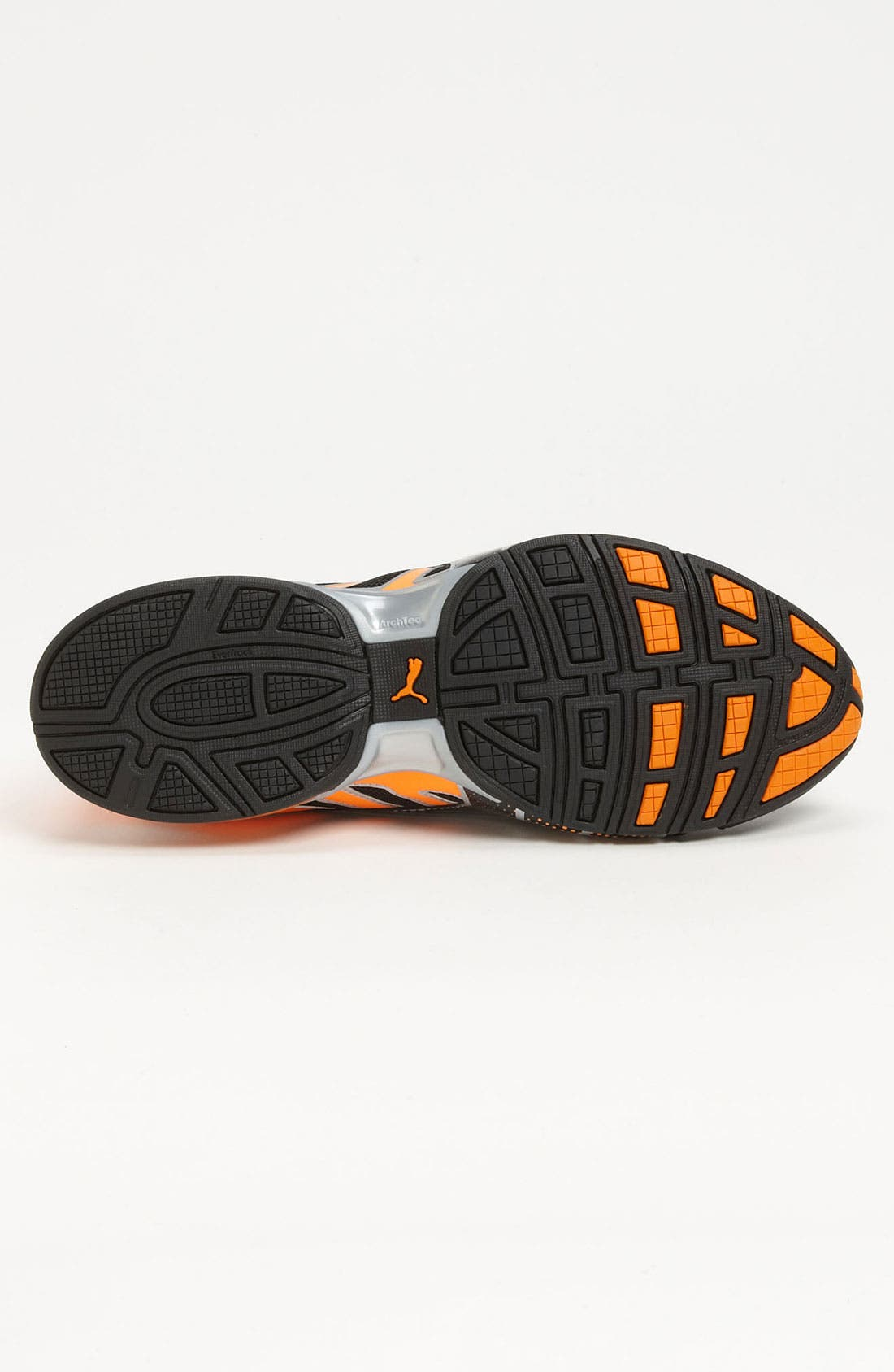 PUMA,                             'Voltaic 4 M' Training Shoe,                             Alternate thumbnail 3, color,                             001