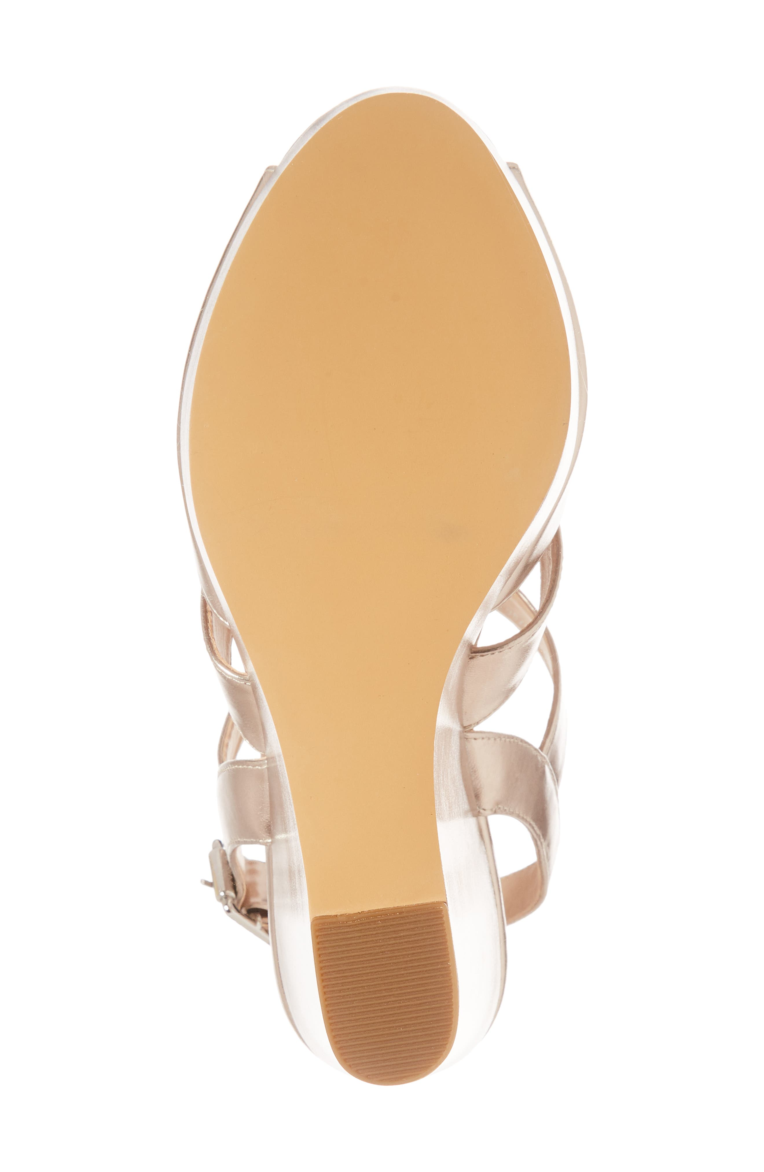 Sunny Platform Wedge Sandal,                             Alternate thumbnail 32, color,