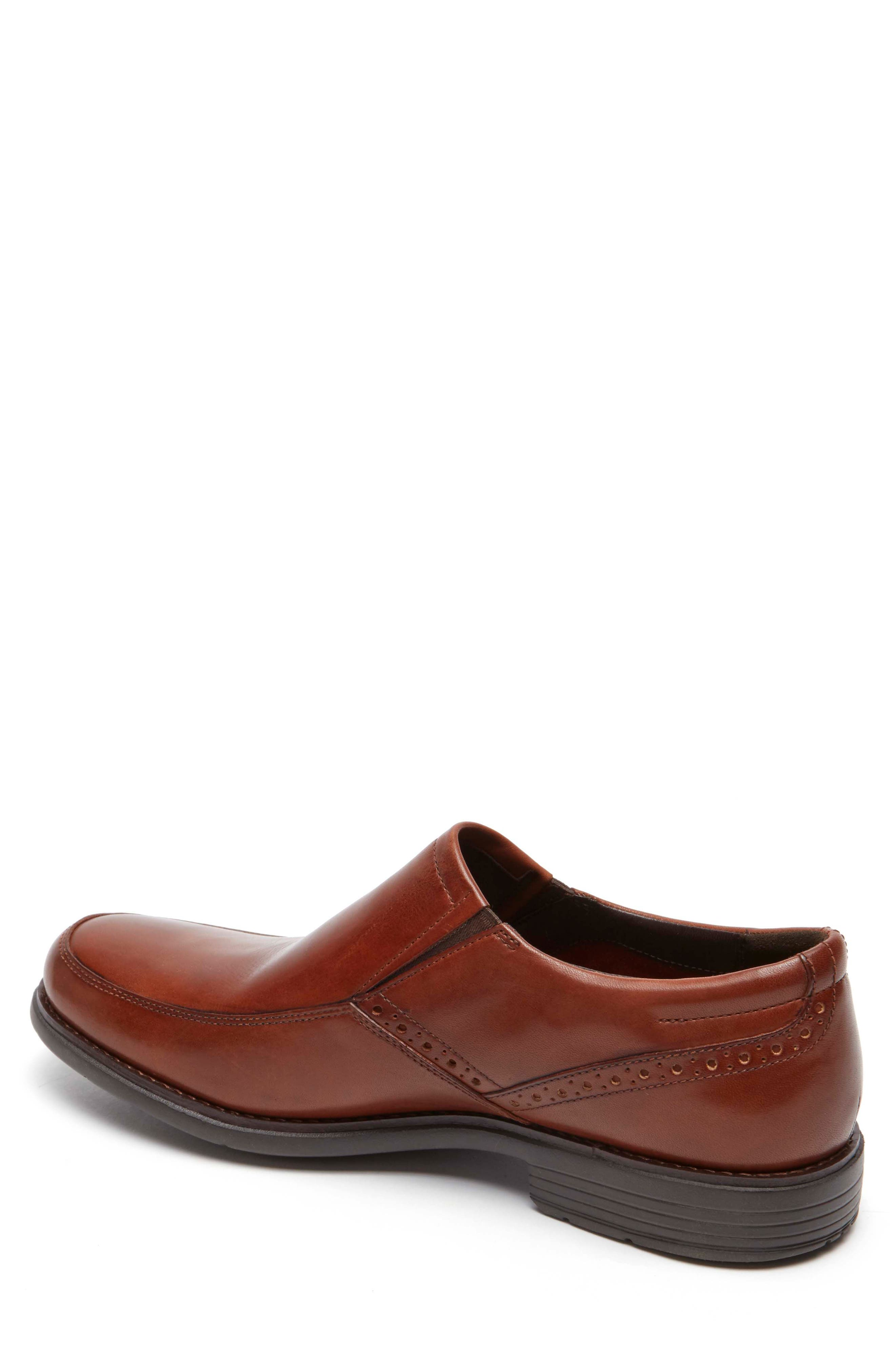 Total Motion Classic Dress Venetian Loafer,                             Alternate thumbnail 2, color,                             TAN LEATHER