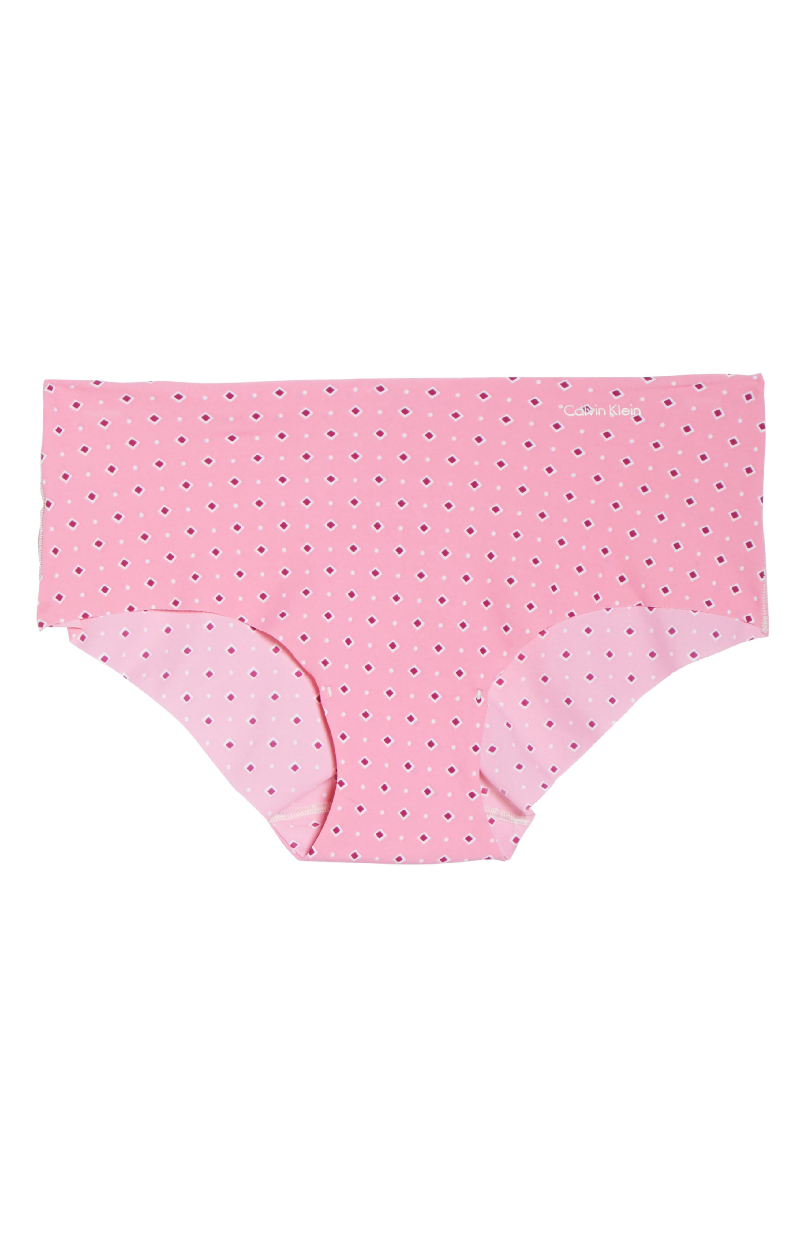 Invisibles Hipster Briefs,                             Alternate thumbnail 6, color,                             SHADOW DIAMOND