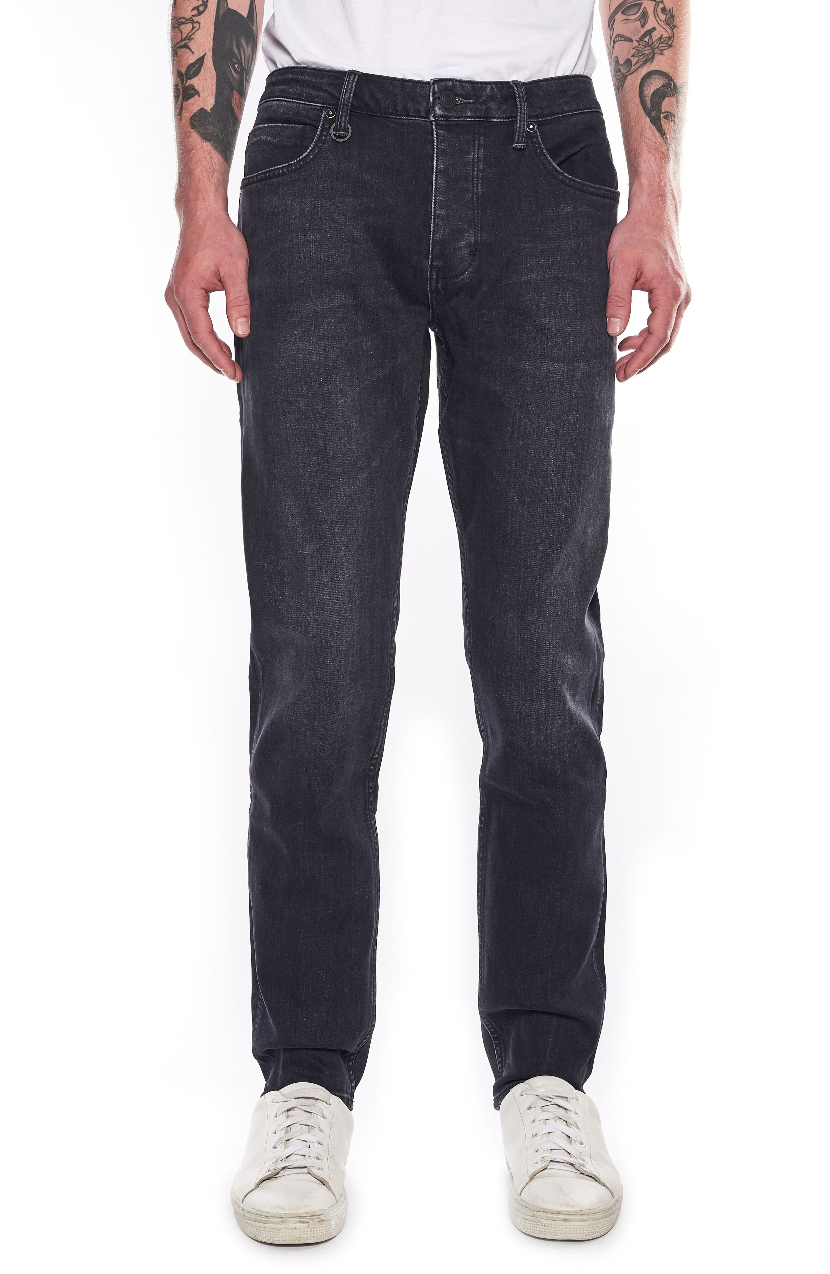 Lou Slim Fit Jeans,                             Main thumbnail 1, color,                             405