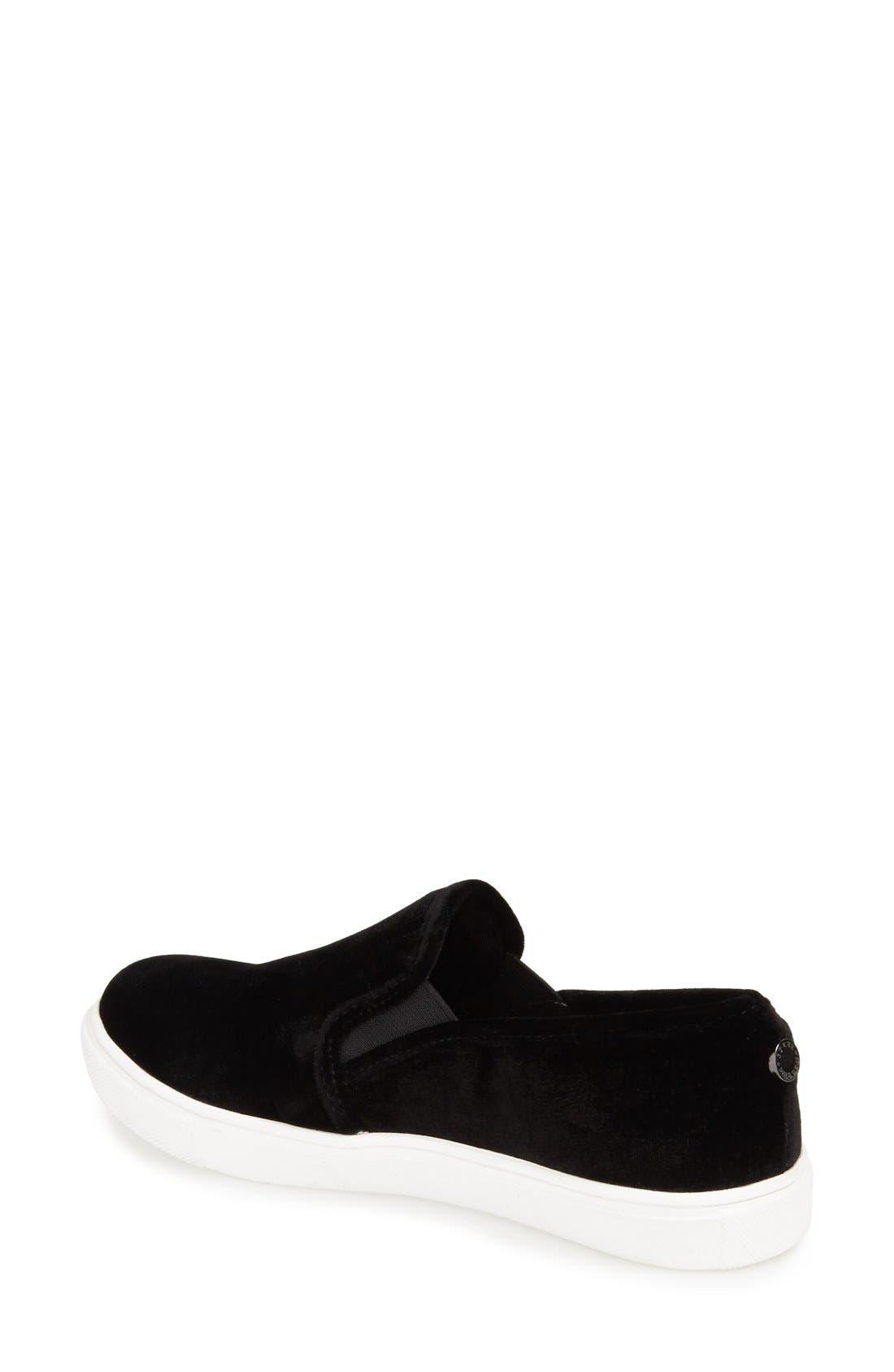 Ecntrcv Slip-On Sneaker,                             Alternate thumbnail 16, color,