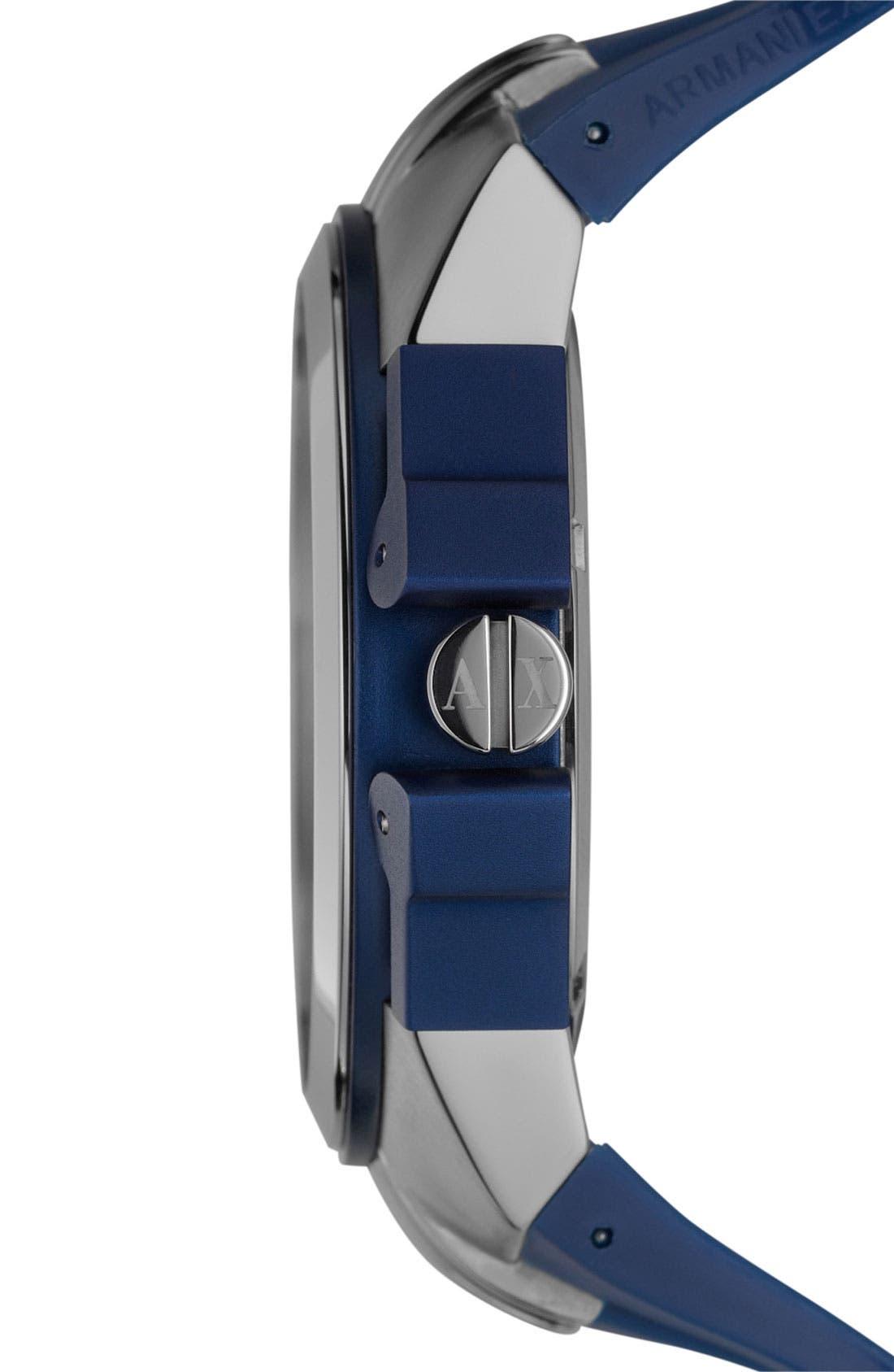 Men's Chronograph Watch, 38mm,                             Alternate thumbnail 18, color,