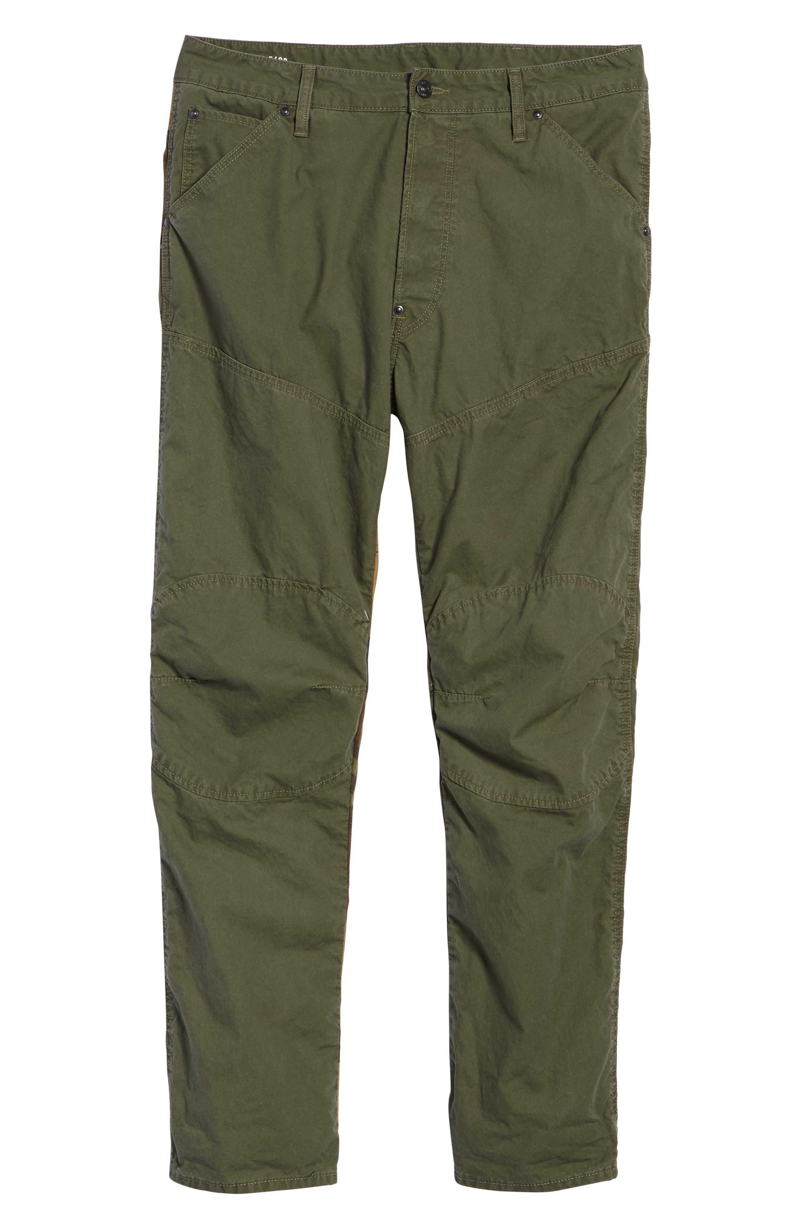 5620 SPM 3D Pants,                             Alternate thumbnail 6, color,                             300