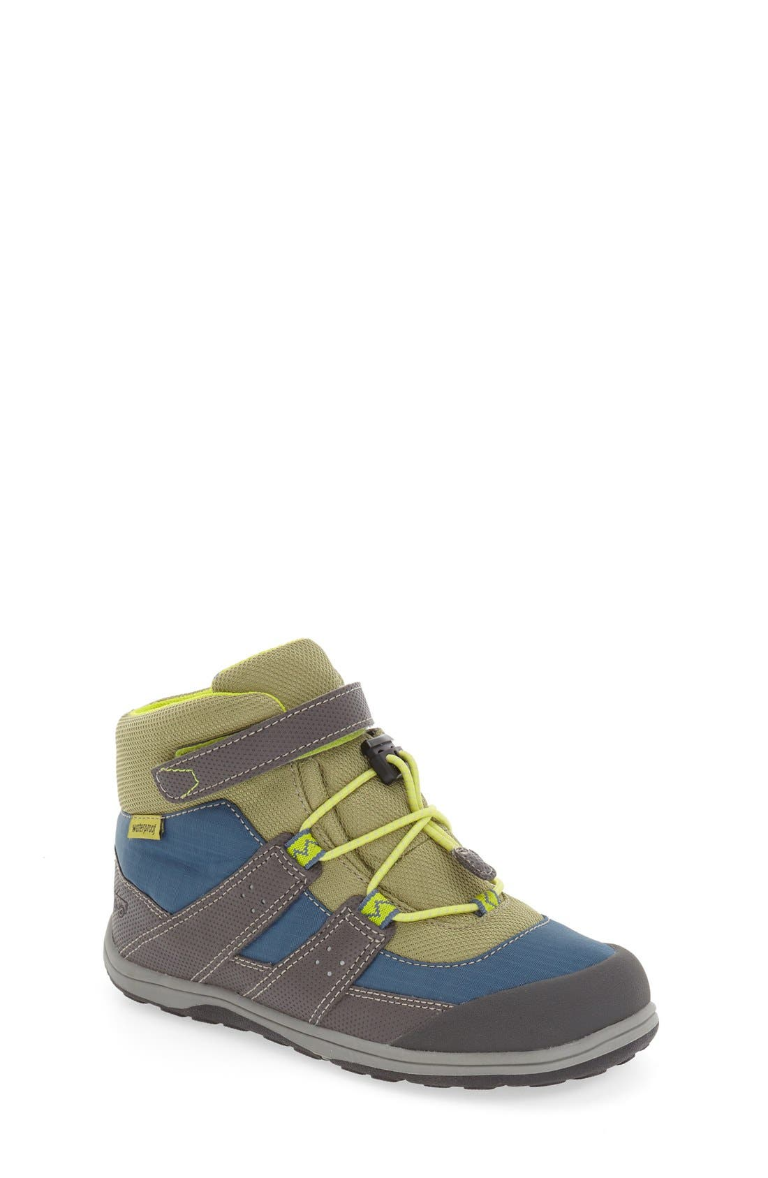 'Atlas' Waterproof Boot,                             Main thumbnail 2, color,