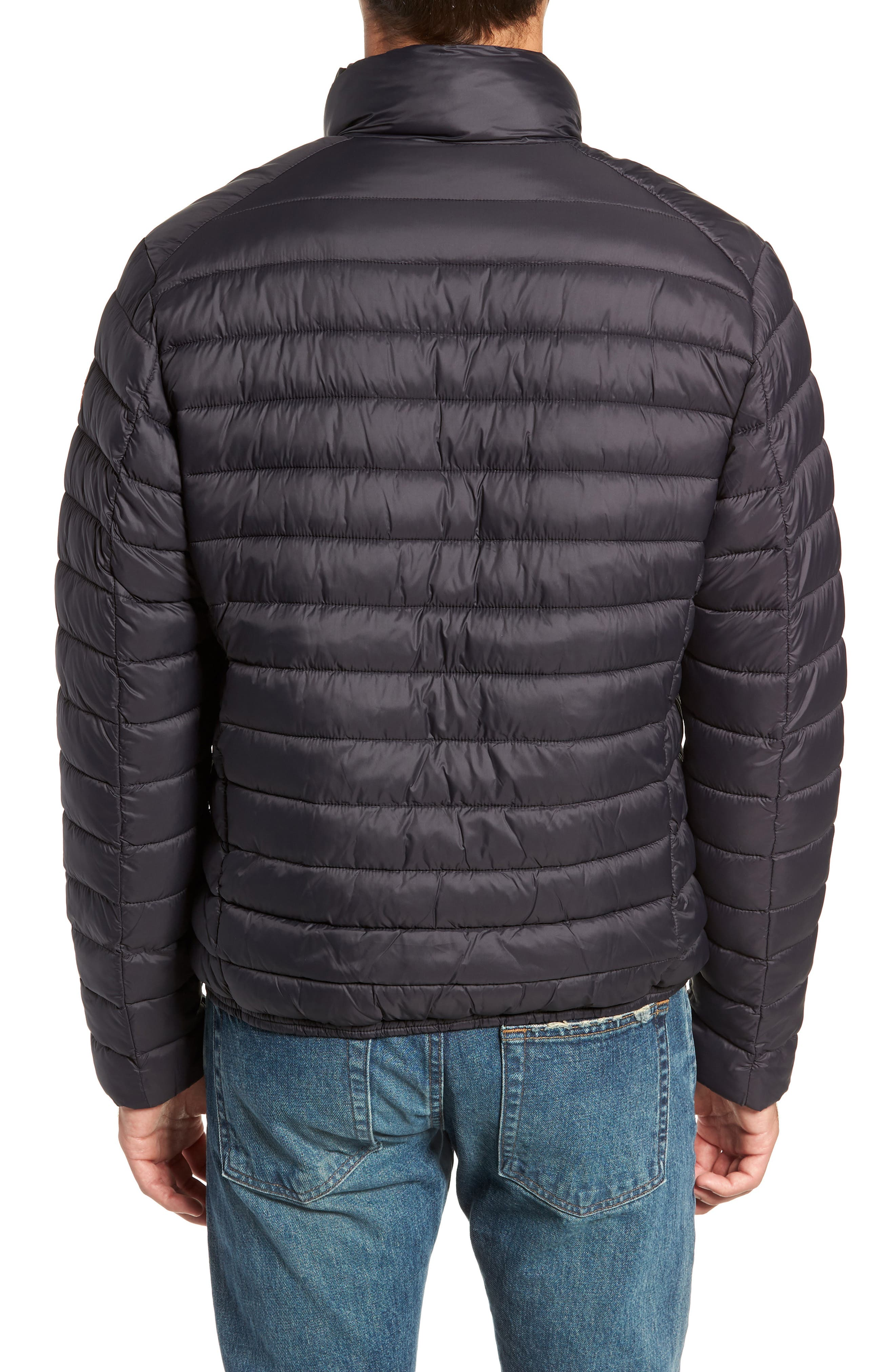 PLUMTECH<sup>®</sup> Insulated Packable Jacket,                             Alternate thumbnail 2, color,                             001