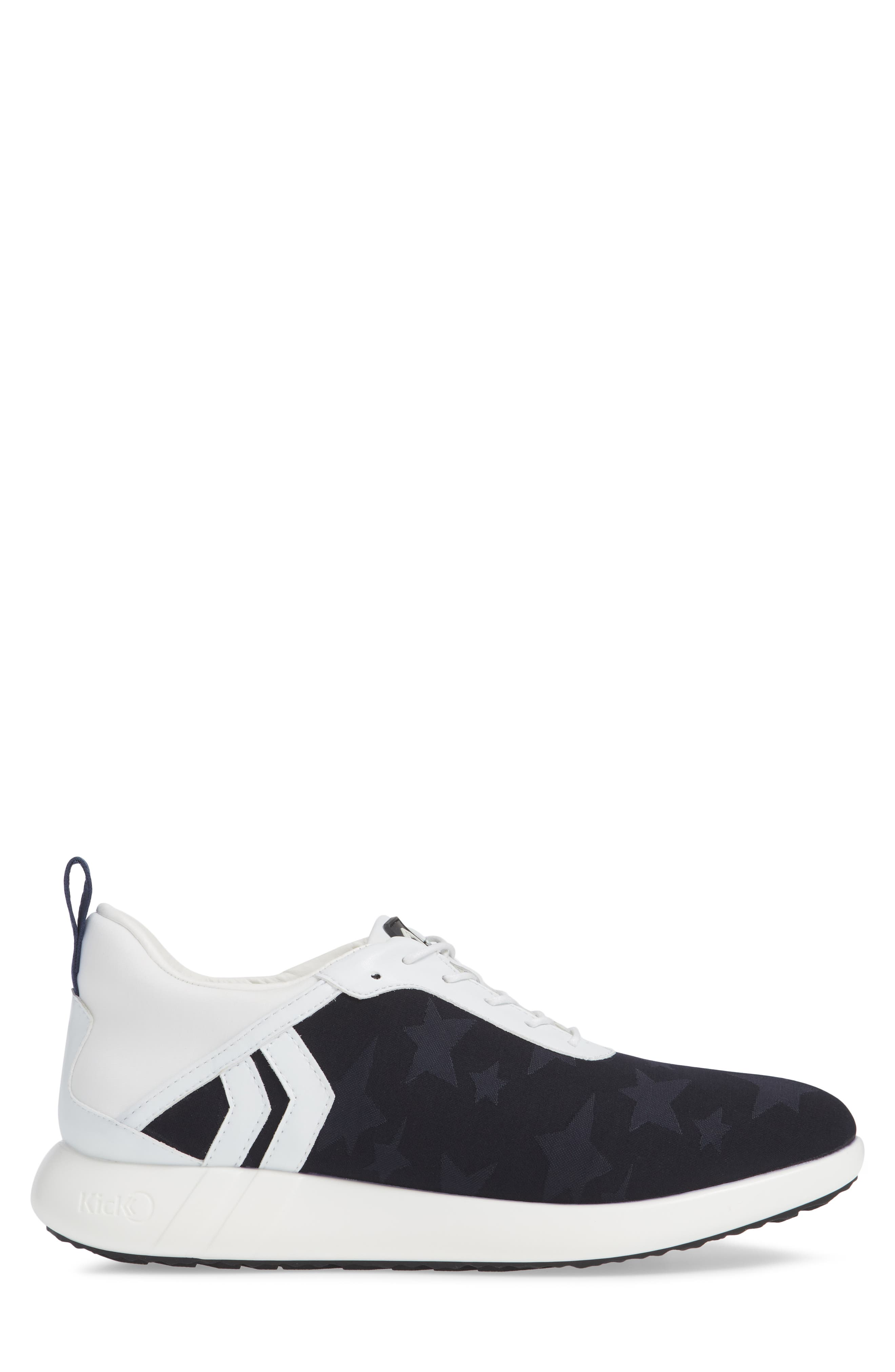 Astro Sneaker,                             Alternate thumbnail 3, color,                             410