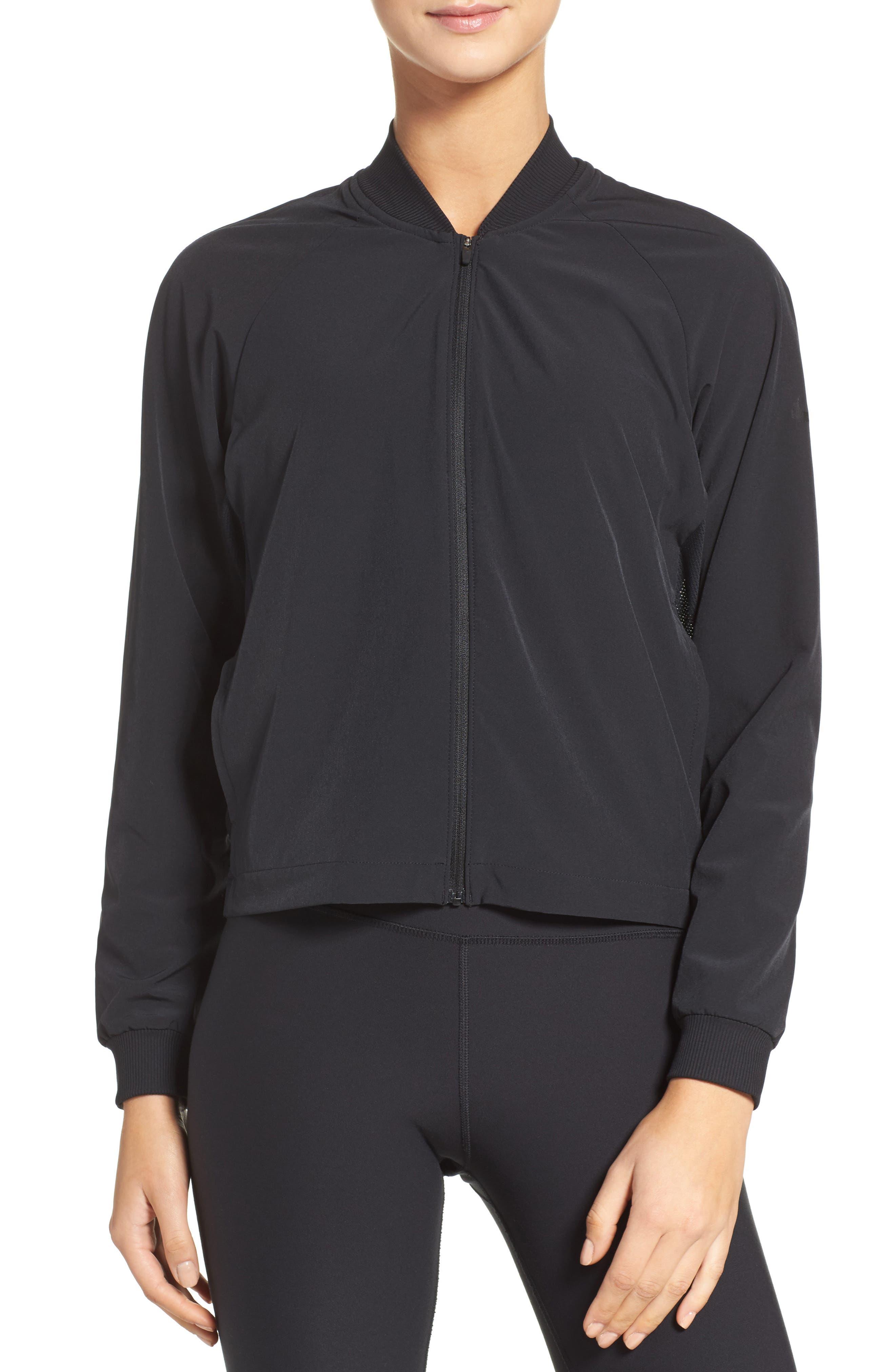 Flex Dri-FIT Training Jacket,                         Main,                         color, 010