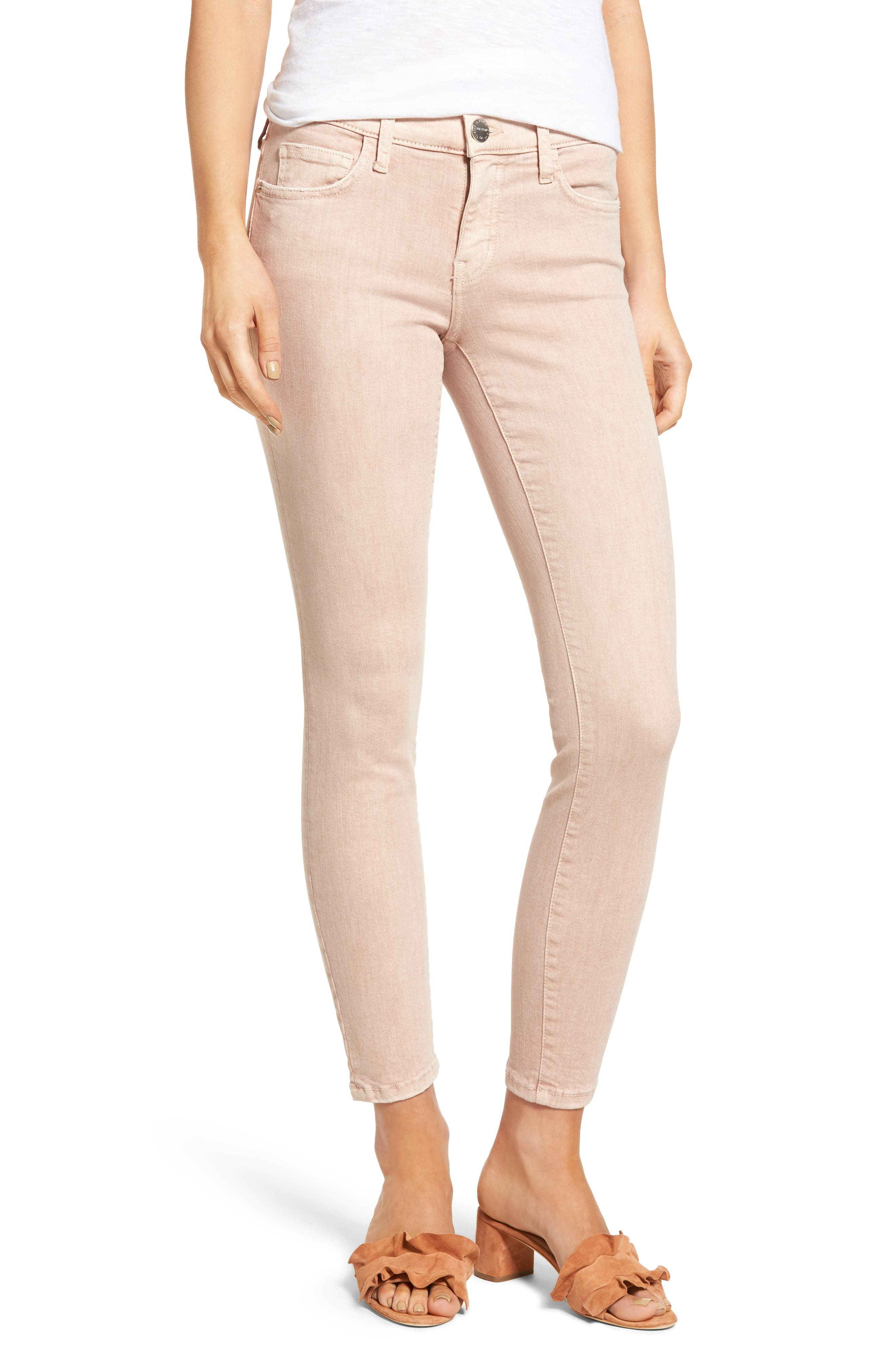 The Stiletto Ankle Skinny Jeans,                             Main thumbnail 5, color,