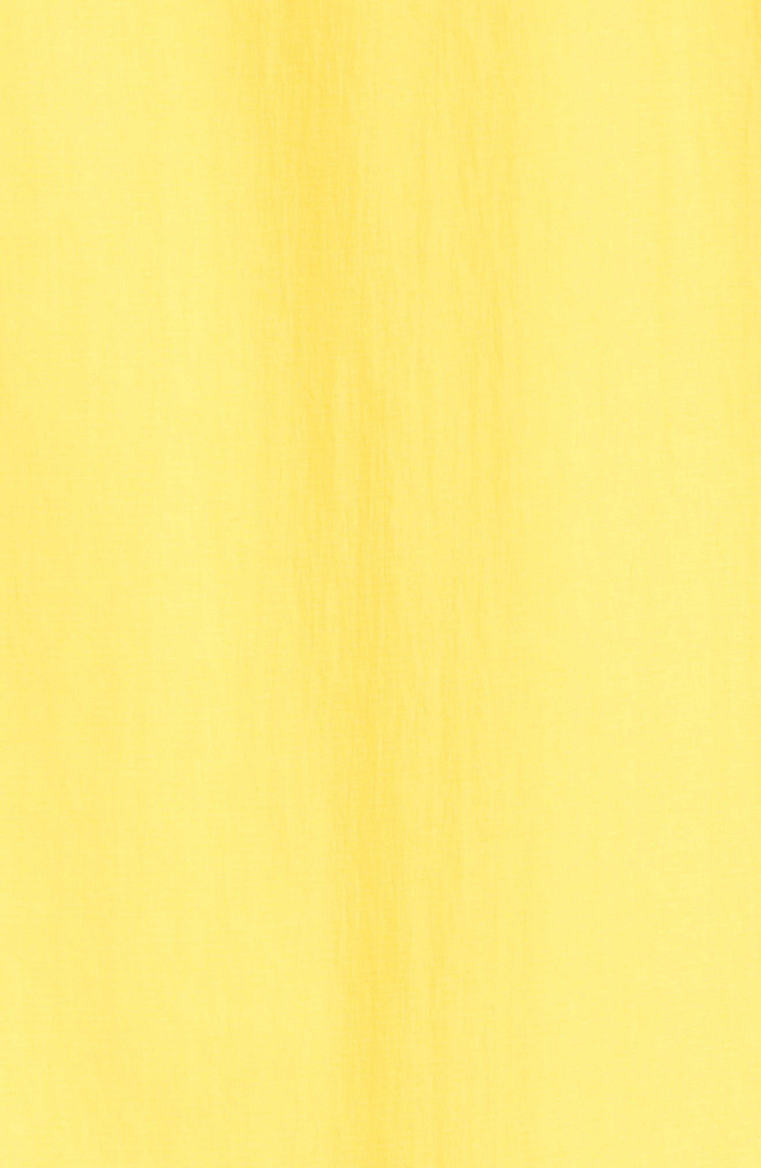Windbreaker Anorak,                             Alternate thumbnail 7, color,                             GOLD FUSION/ LIMOGES