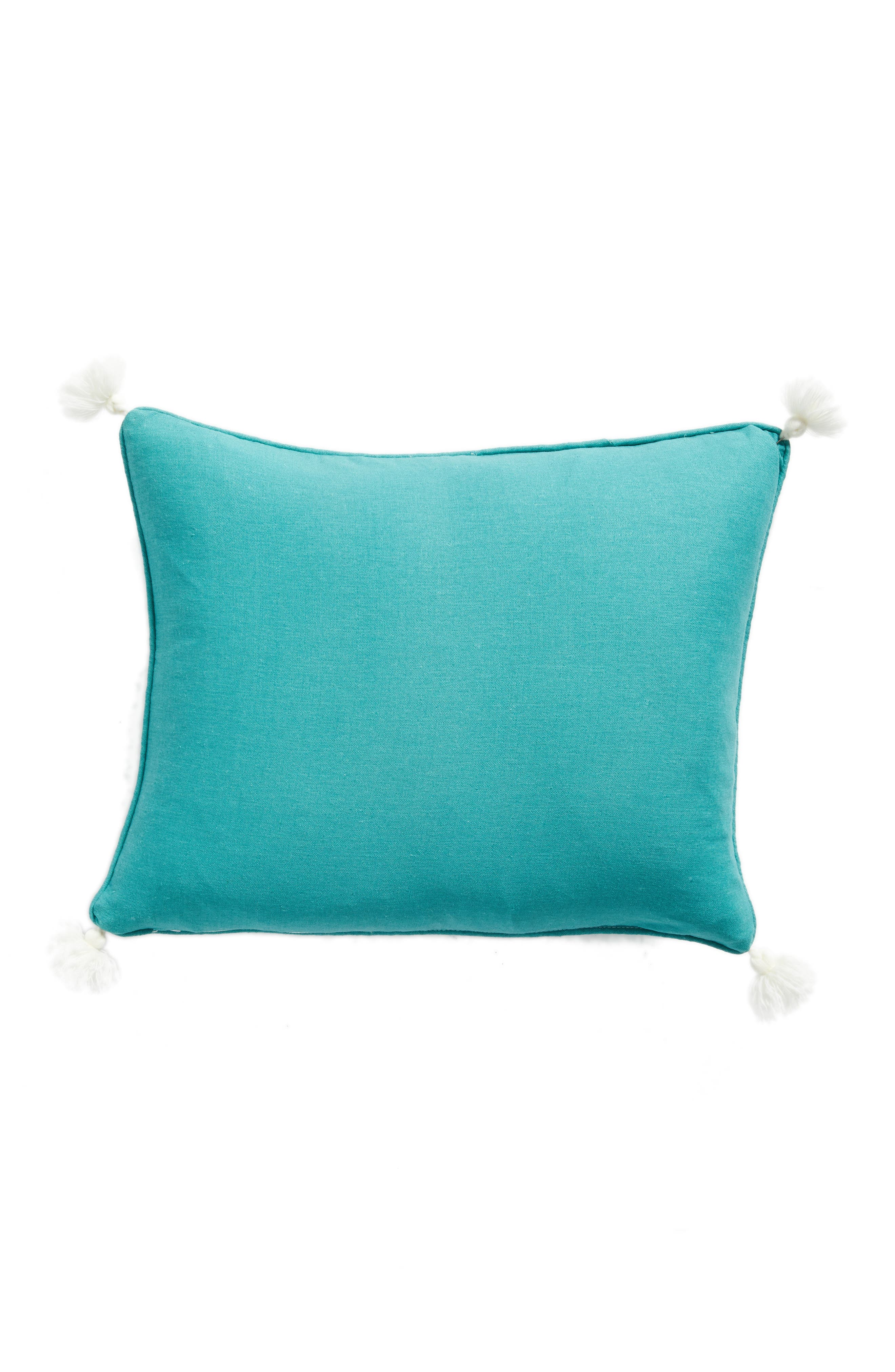 Merry Fitmas Pillow,                             Alternate thumbnail 2, color,                             400