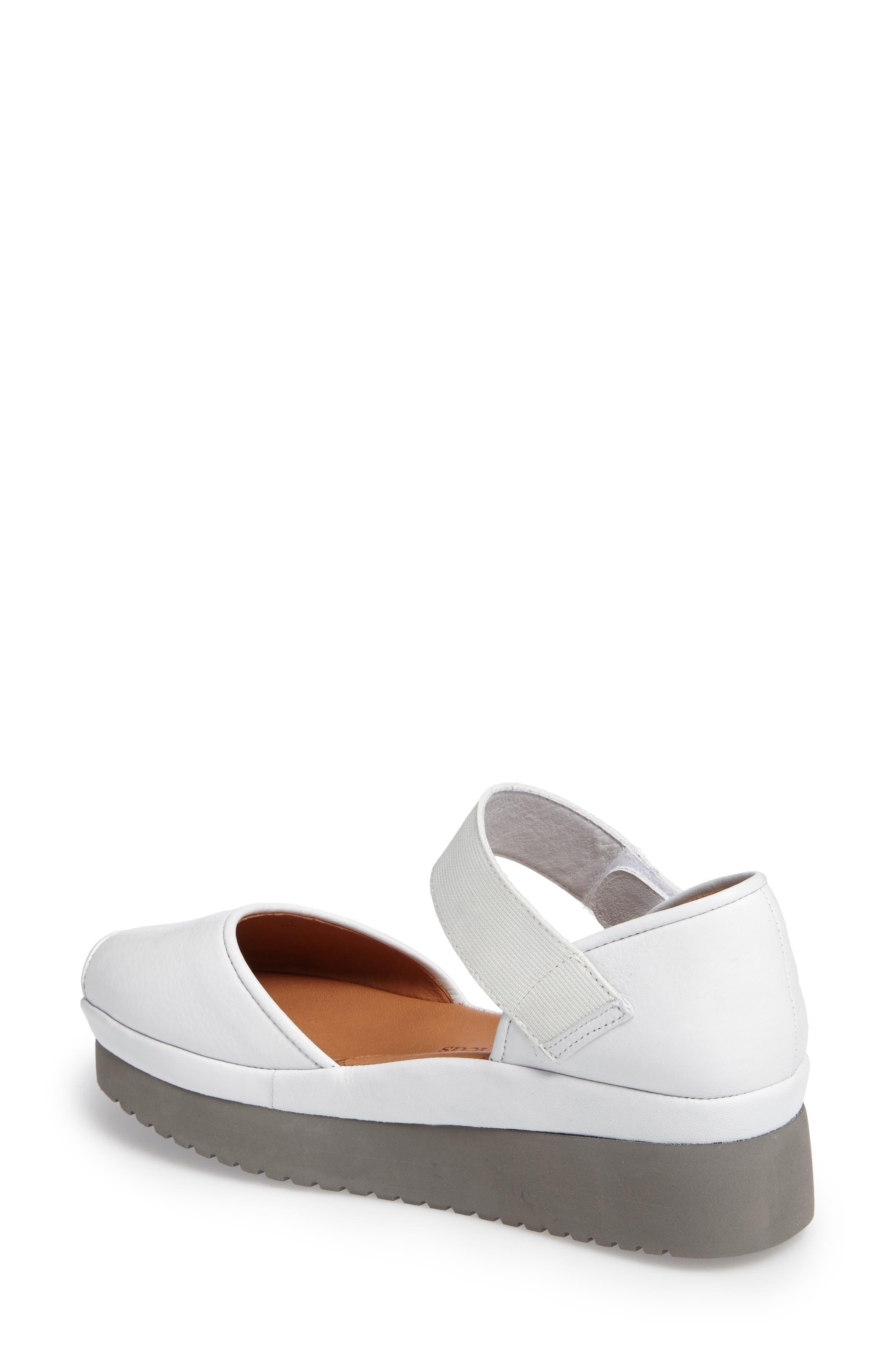 'Amadour' Platform Sandal,                             Alternate thumbnail 18, color,