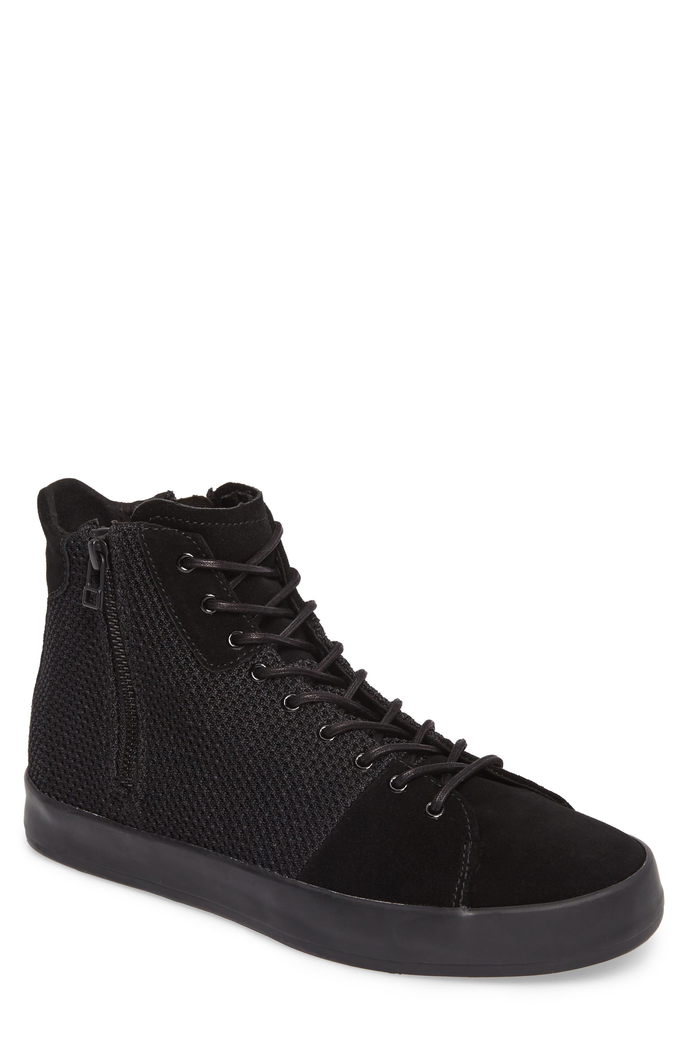 Carda Hi Sneaker,                             Main thumbnail 1, color,                             003