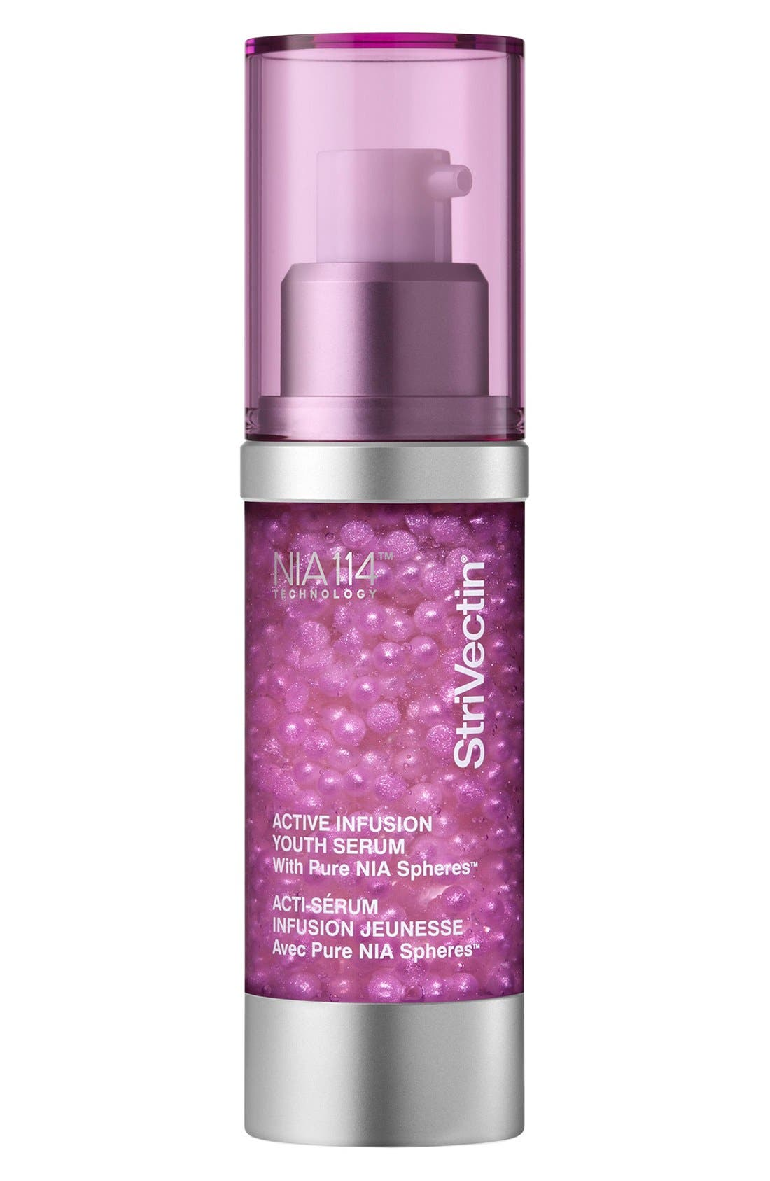 Active Infusion Youth Serum,                             Main thumbnail 1, color,                             NO COLOR