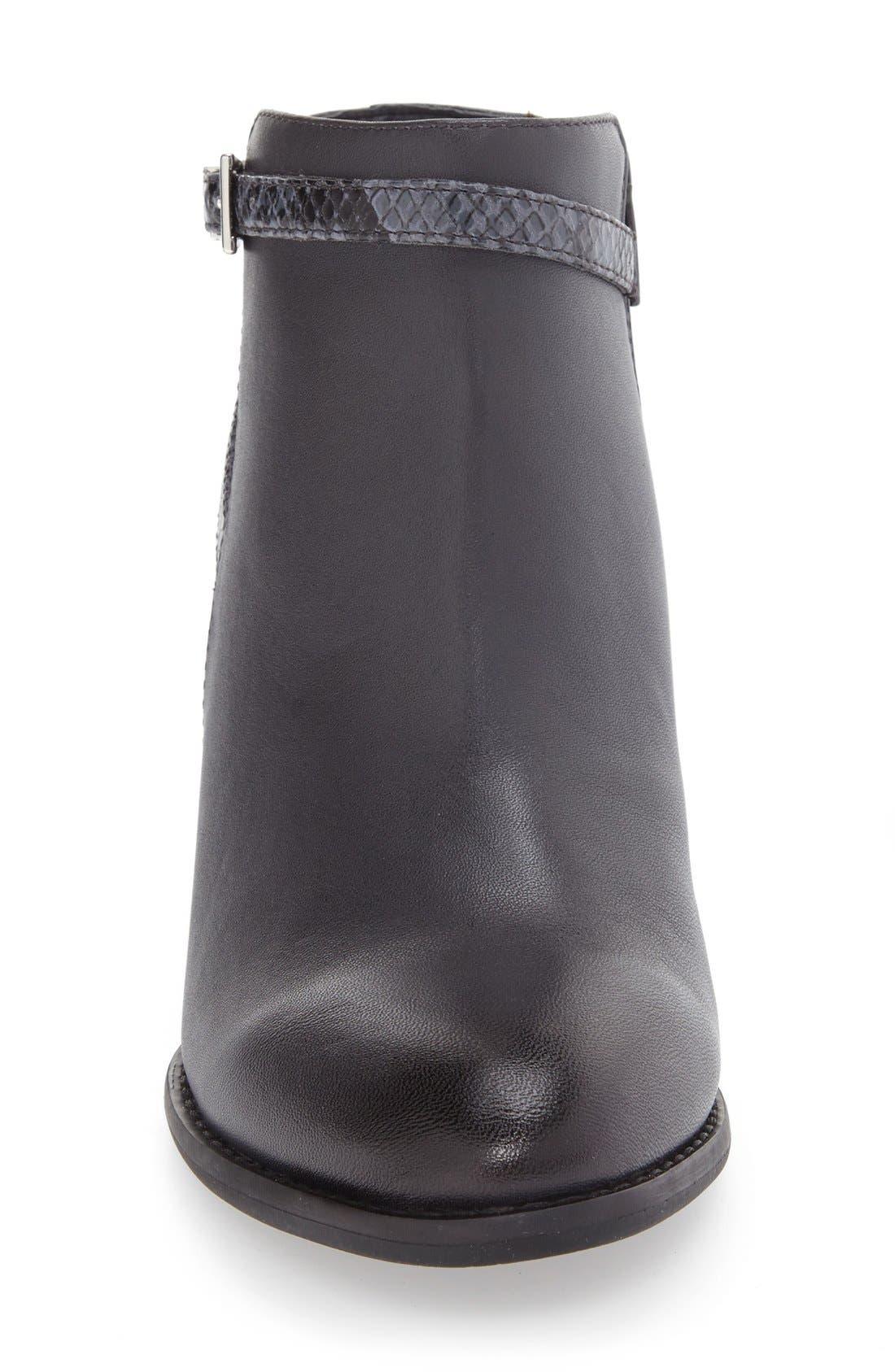 'Upton' Block Heel Boot,                             Alternate thumbnail 12, color,