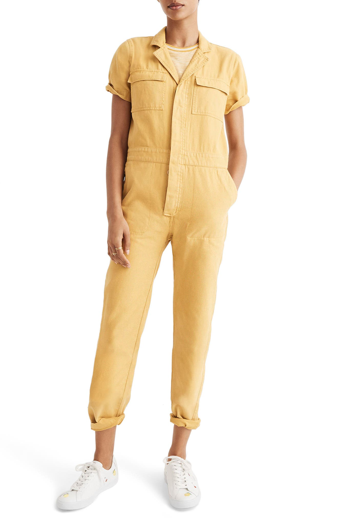 Coverall Jumpsuit,                         Main,                         color, 700