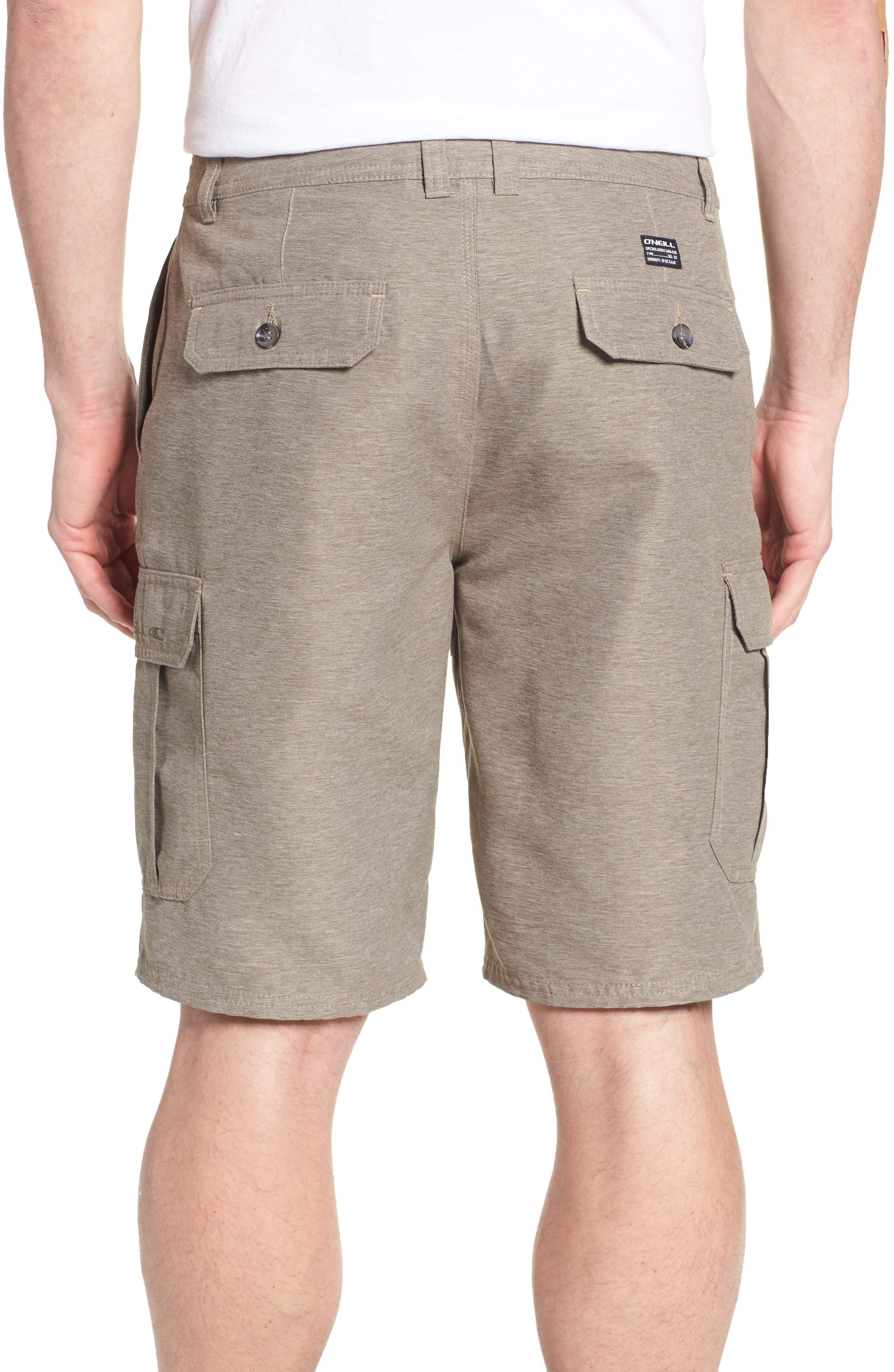 Ranger Cargo Hybrid Shorts,                             Alternate thumbnail 6, color,