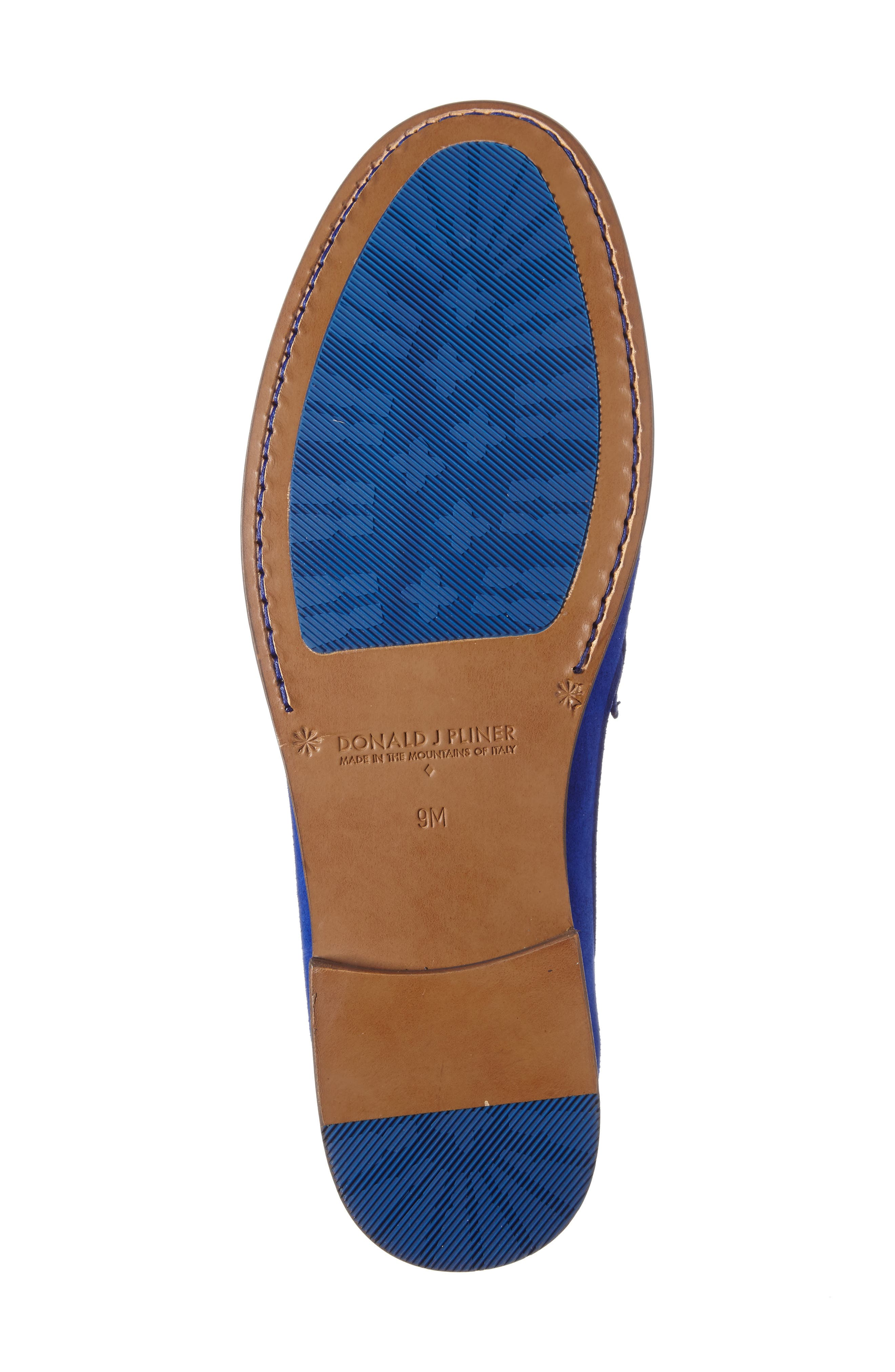 Nicola Penny Loafer,                             Alternate thumbnail 40, color,