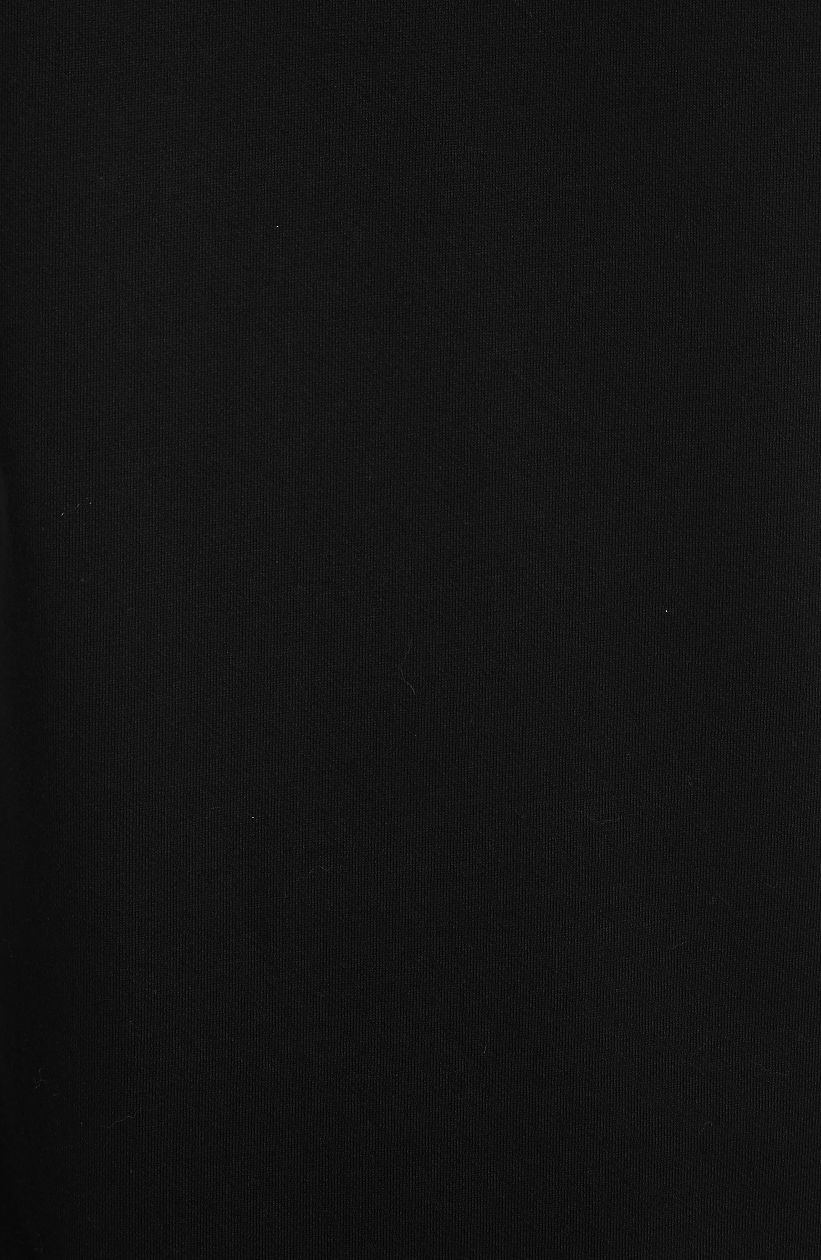 Quilted Peplum Vest,                             Alternate thumbnail 6, color,