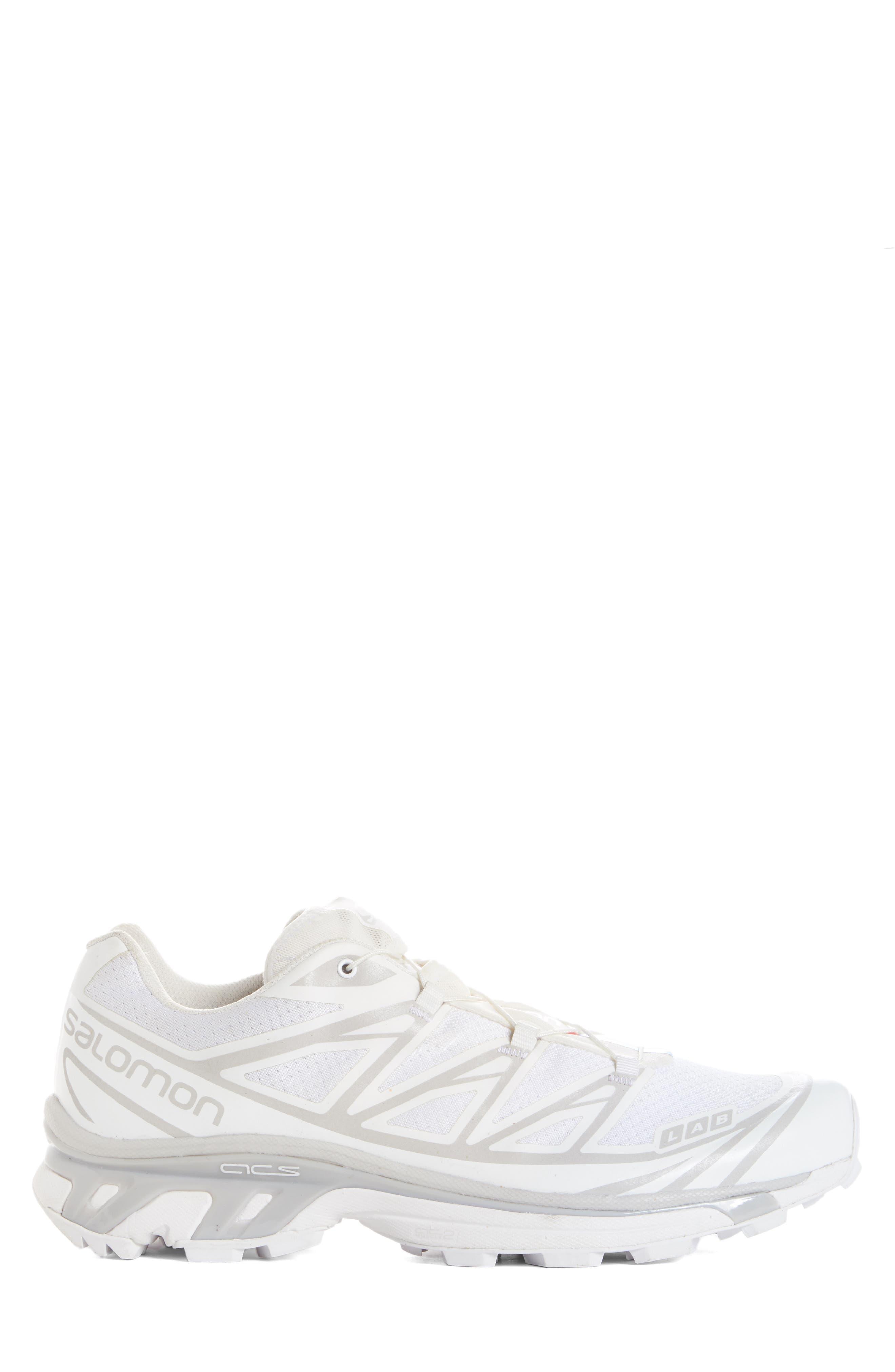 S/Lab Xt 6 Softground Adv Ltd Sneaker by Salomon