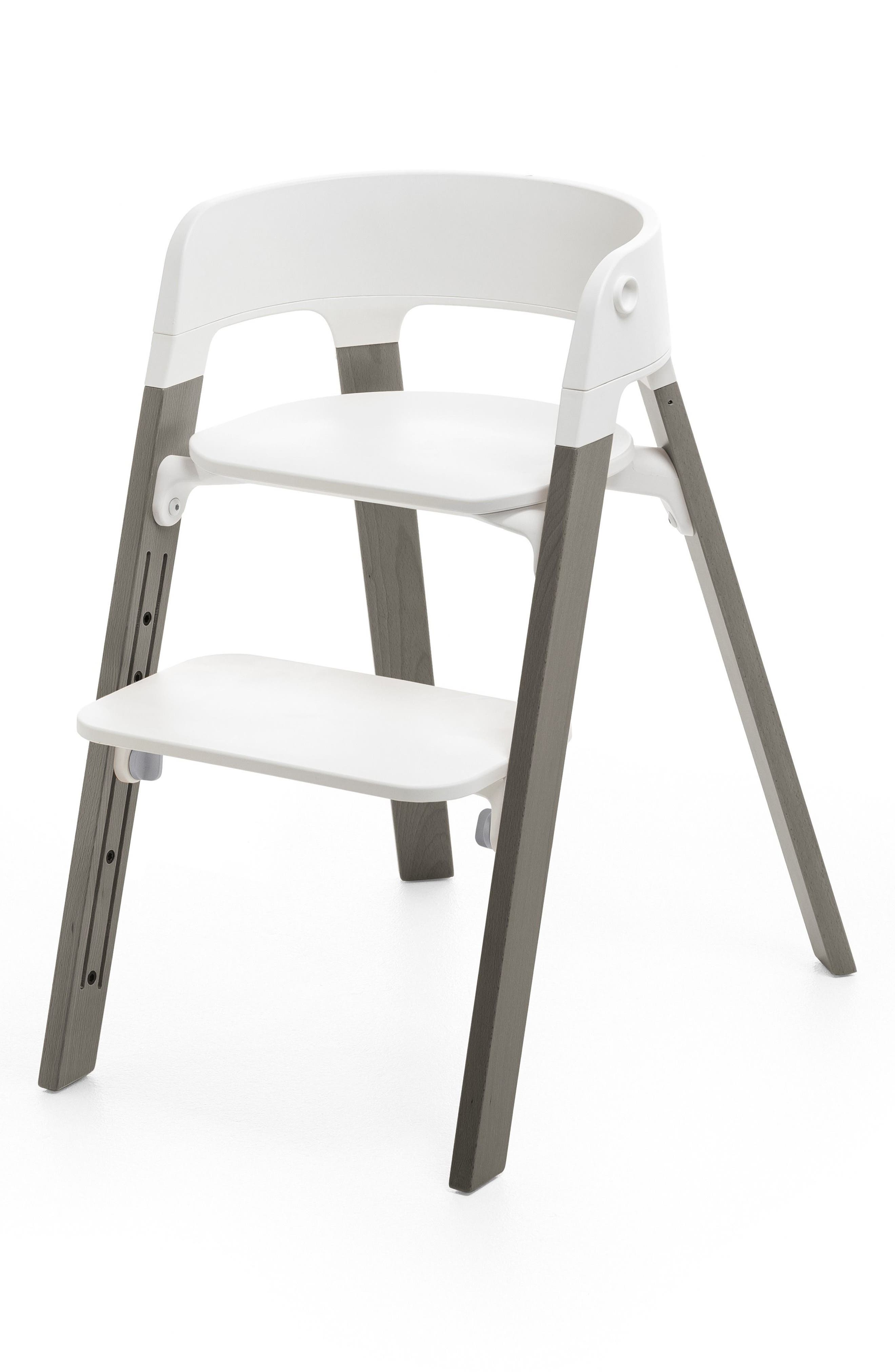 Infant Stokke Steps(TM) Chair Size One Size  White