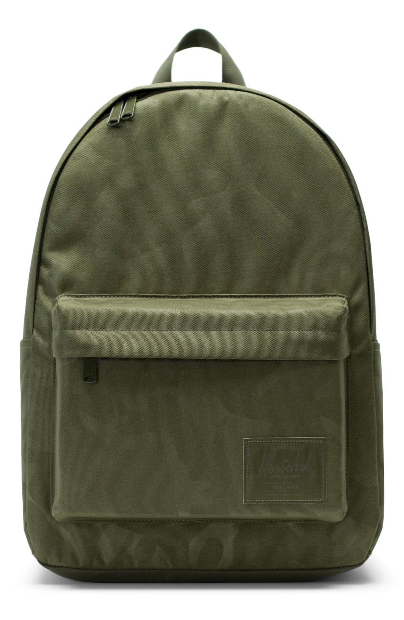Herschel Supply Co. Classic Xl Backpack - Grey